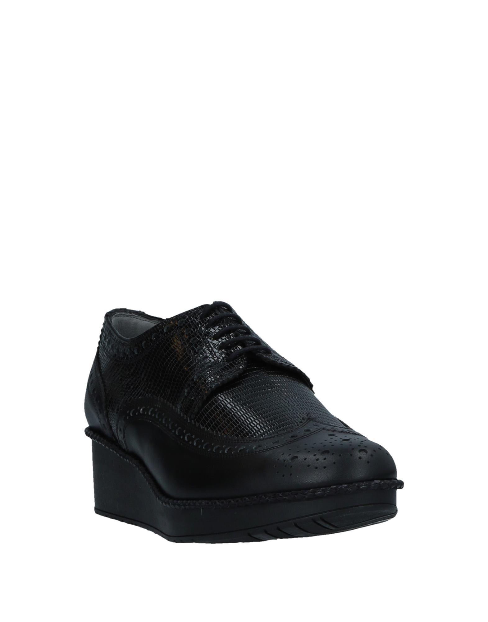 Rabatt Schuhe Robert Damen Clergerie Schnürschuhe Damen Robert  11533600PI 29d911