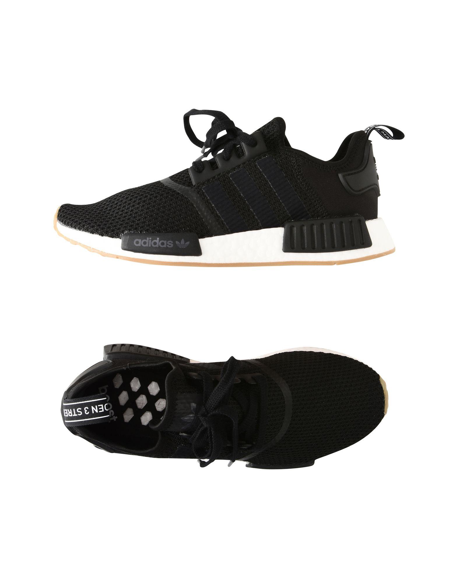 Sneakers Adidas Originals Nmd_R1 - Uomo - 11533602GO