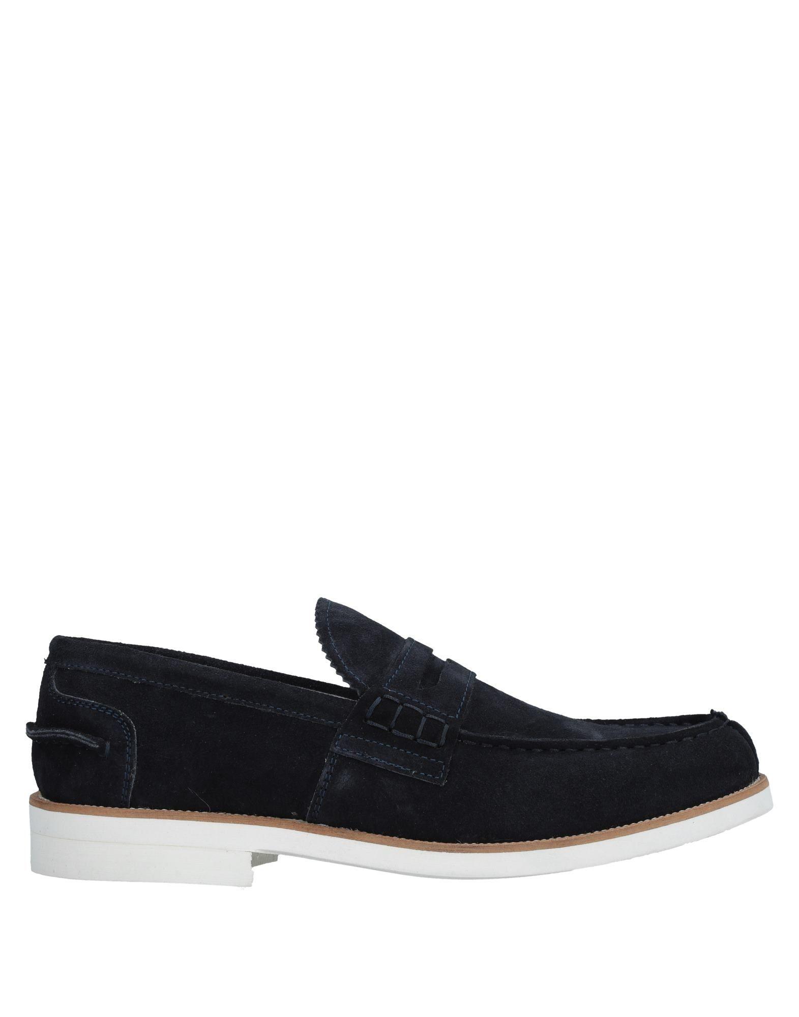 Rabatt echte Schuhe Crisci Mokassins Herren  11533604JJ