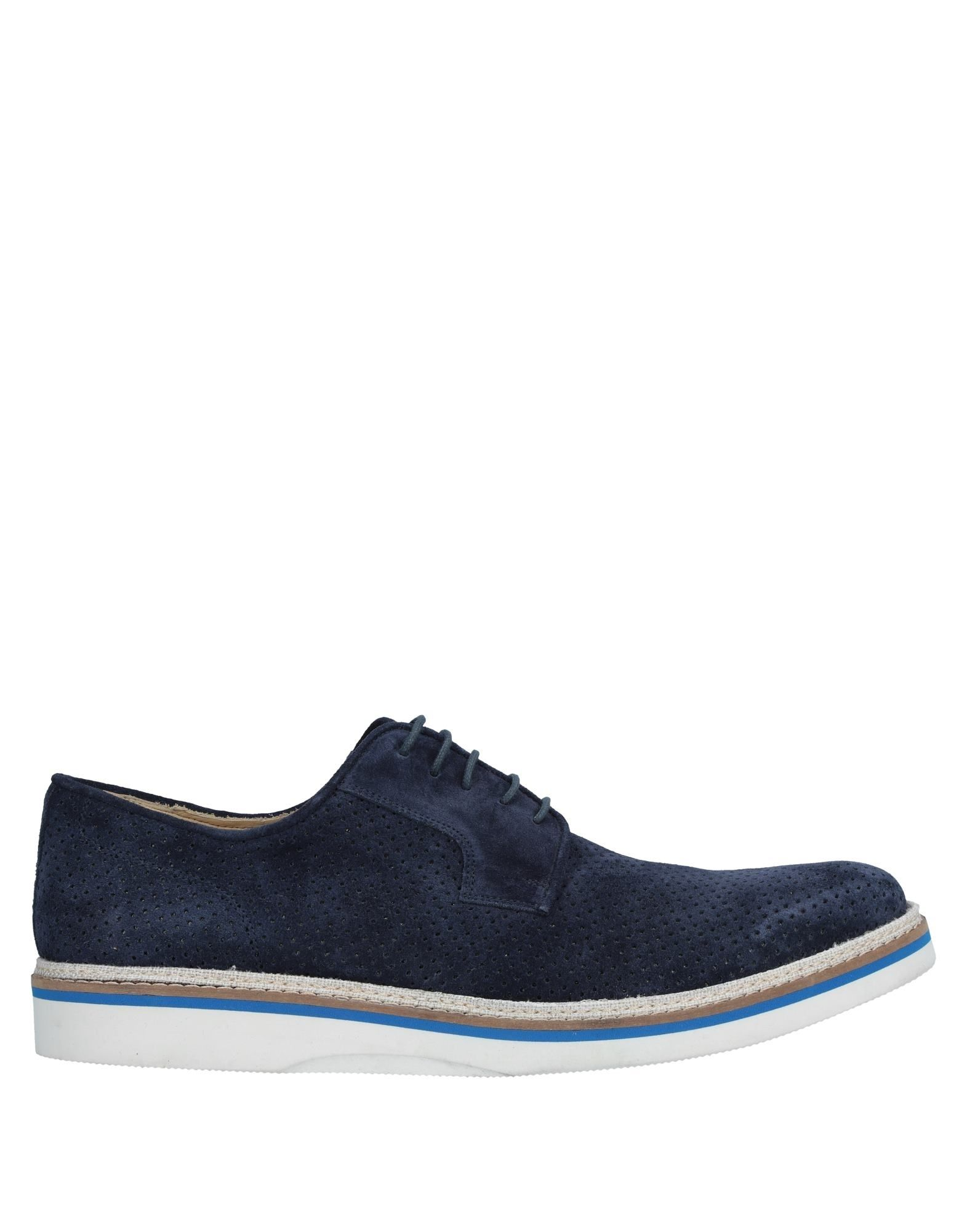 Rabatt echte Schuhe Gold Brothers Schnürschuhe Herren  11533622SI
