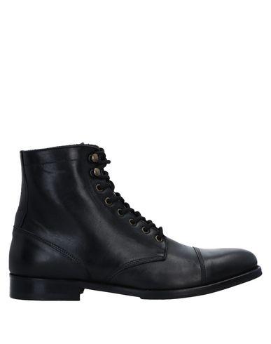 Zapatos con descuento Botín Brian Dales Hombre - Botines Brian Dales - 11533623RT Negro