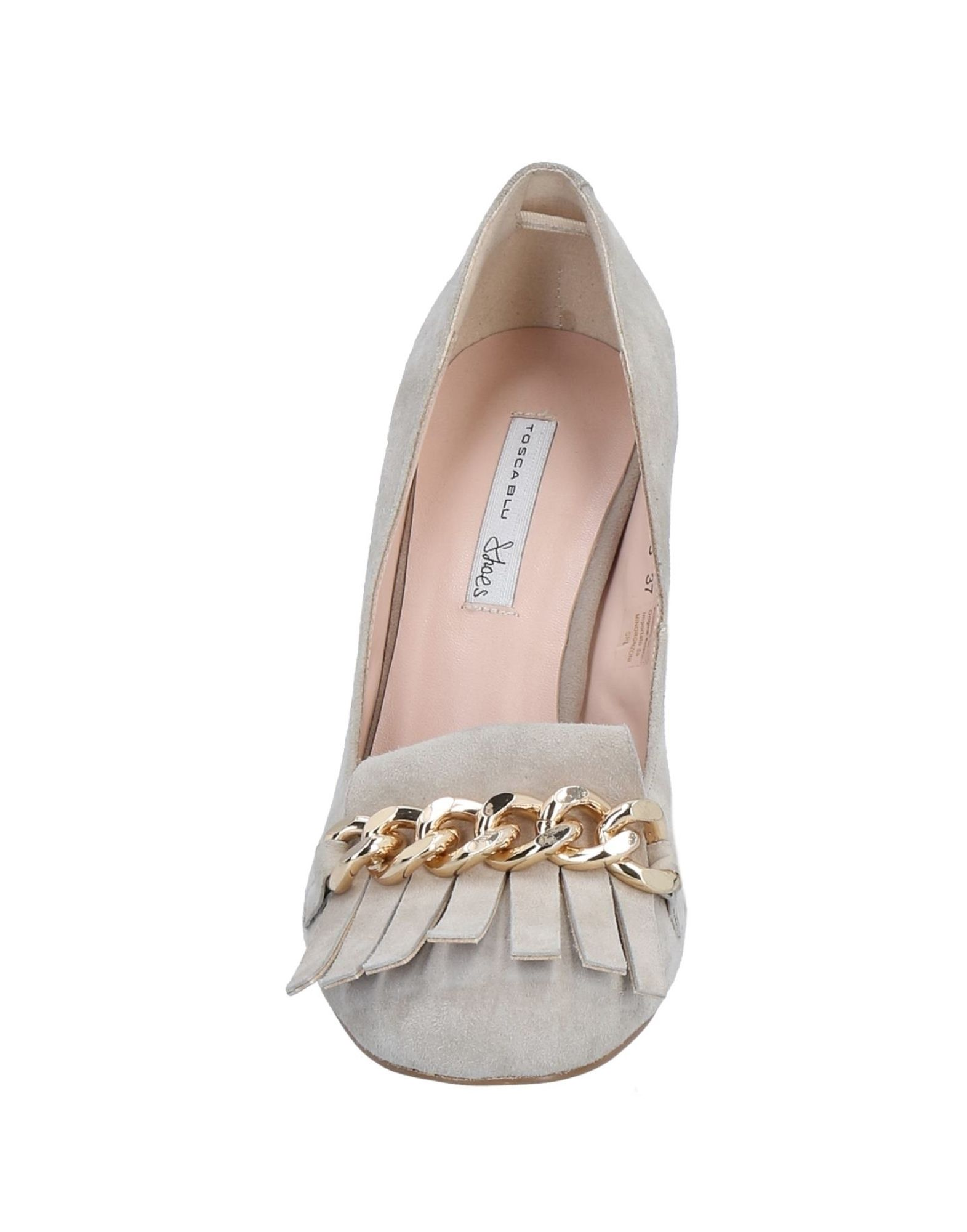 Tosca  Blu Shoes Mokassins Damen  Tosca 11533624OO Neue Schuhe 3840a2