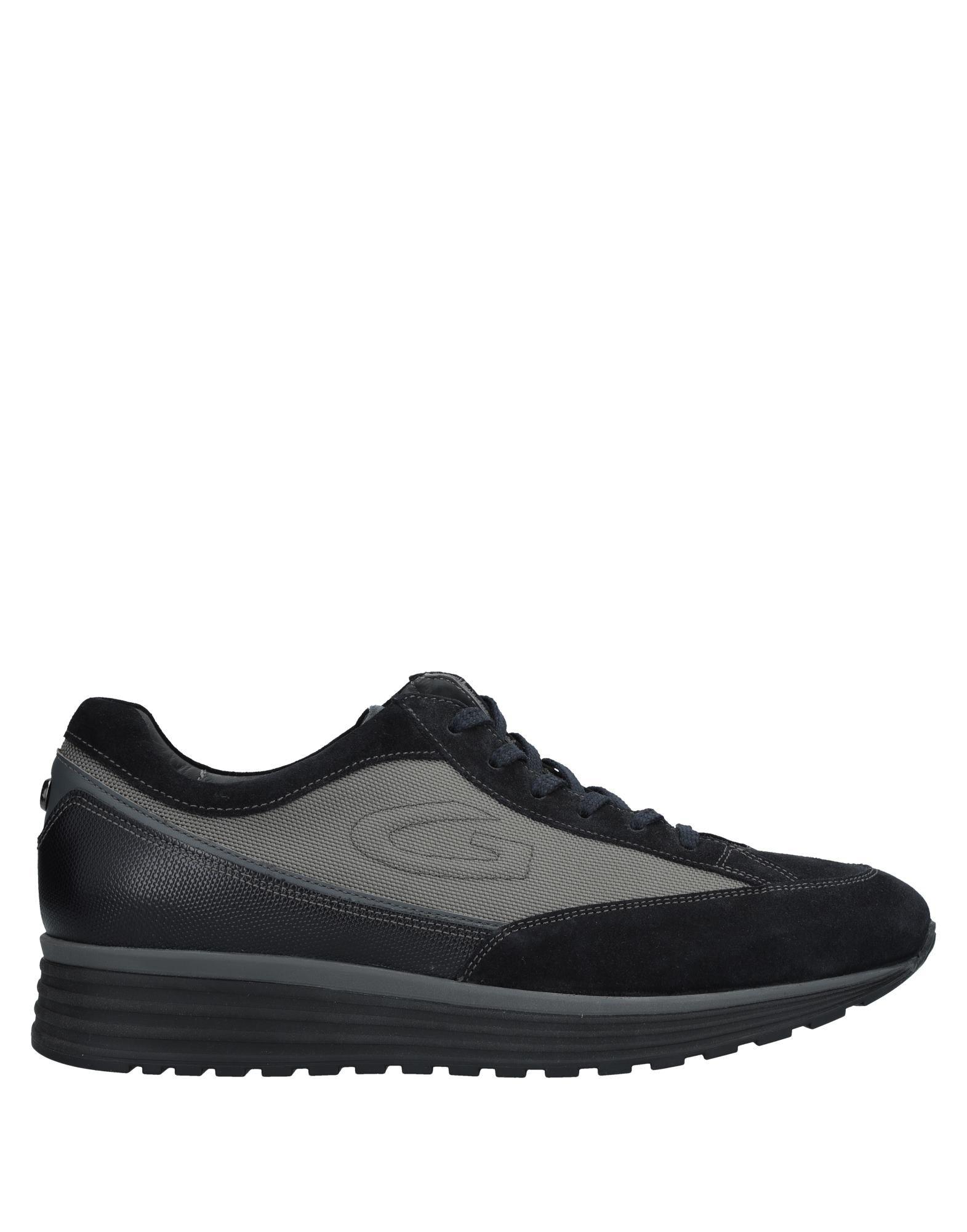 Rabatt echte Schuhe Alberto  Guardiani Sneakers Herren  Alberto 11533639JR 03f3fd