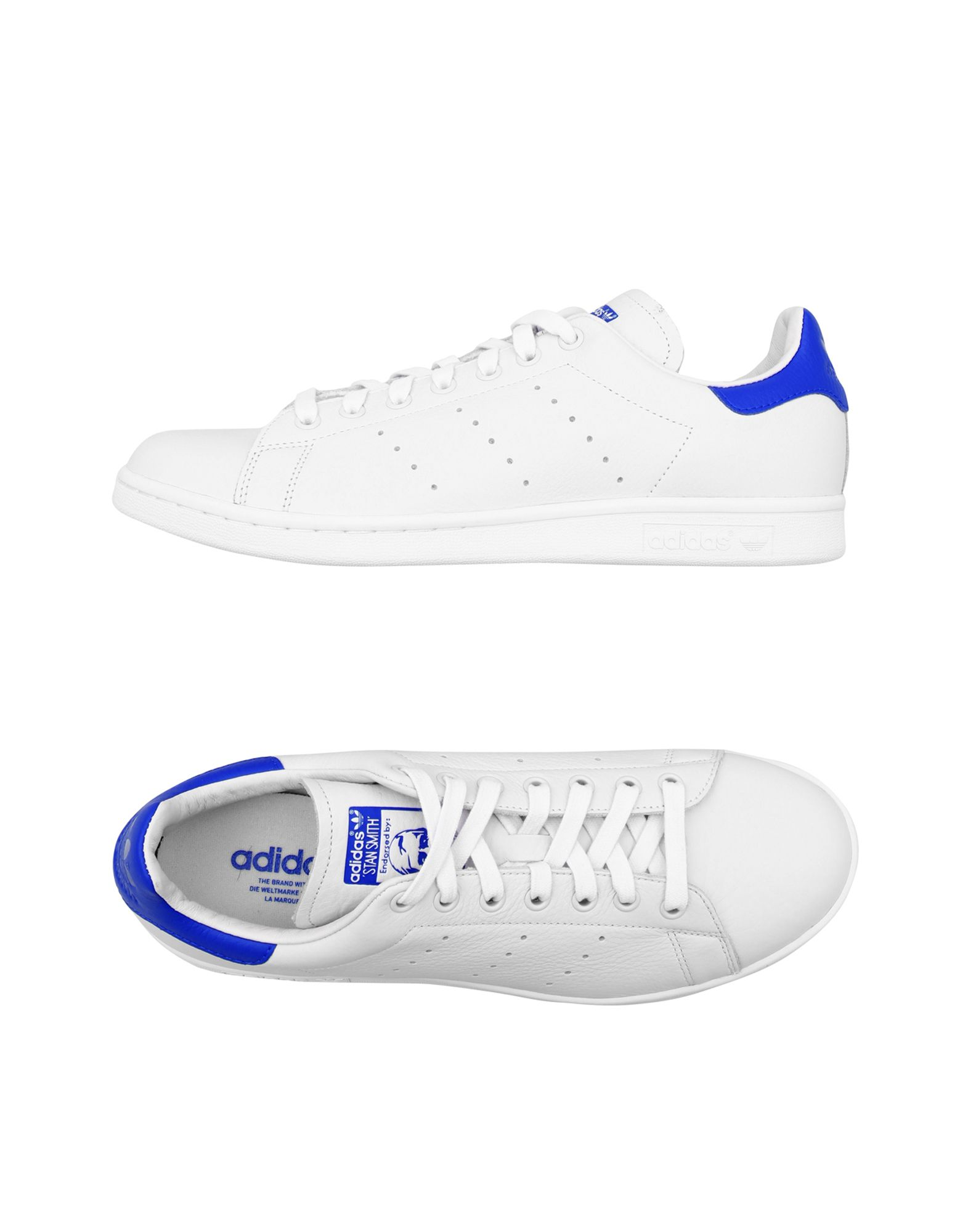Rabatt echte Schuhe Adidas Originals Stan Smith  11533642RF