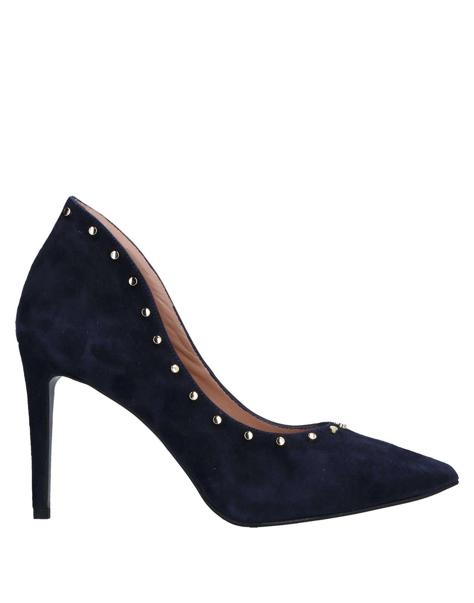 Ezzio Pumps Gute Damen  11533649MH Gute Pumps Qualität beliebte Schuhe ca71d8