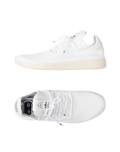 a5ac2e796 Adidas Originals By Pharrell Williams Pw Tennis Hu - Sneakers - Men ...