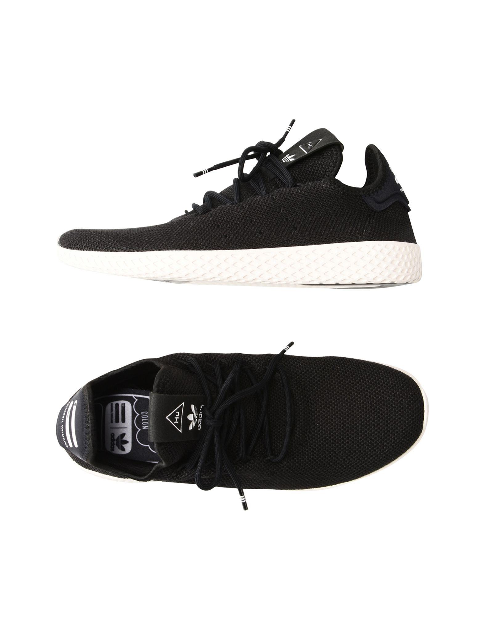 Sneakers Adidas Originals By Pharrell Williams Pw Tennis Hu - Uomo - 11533657RX