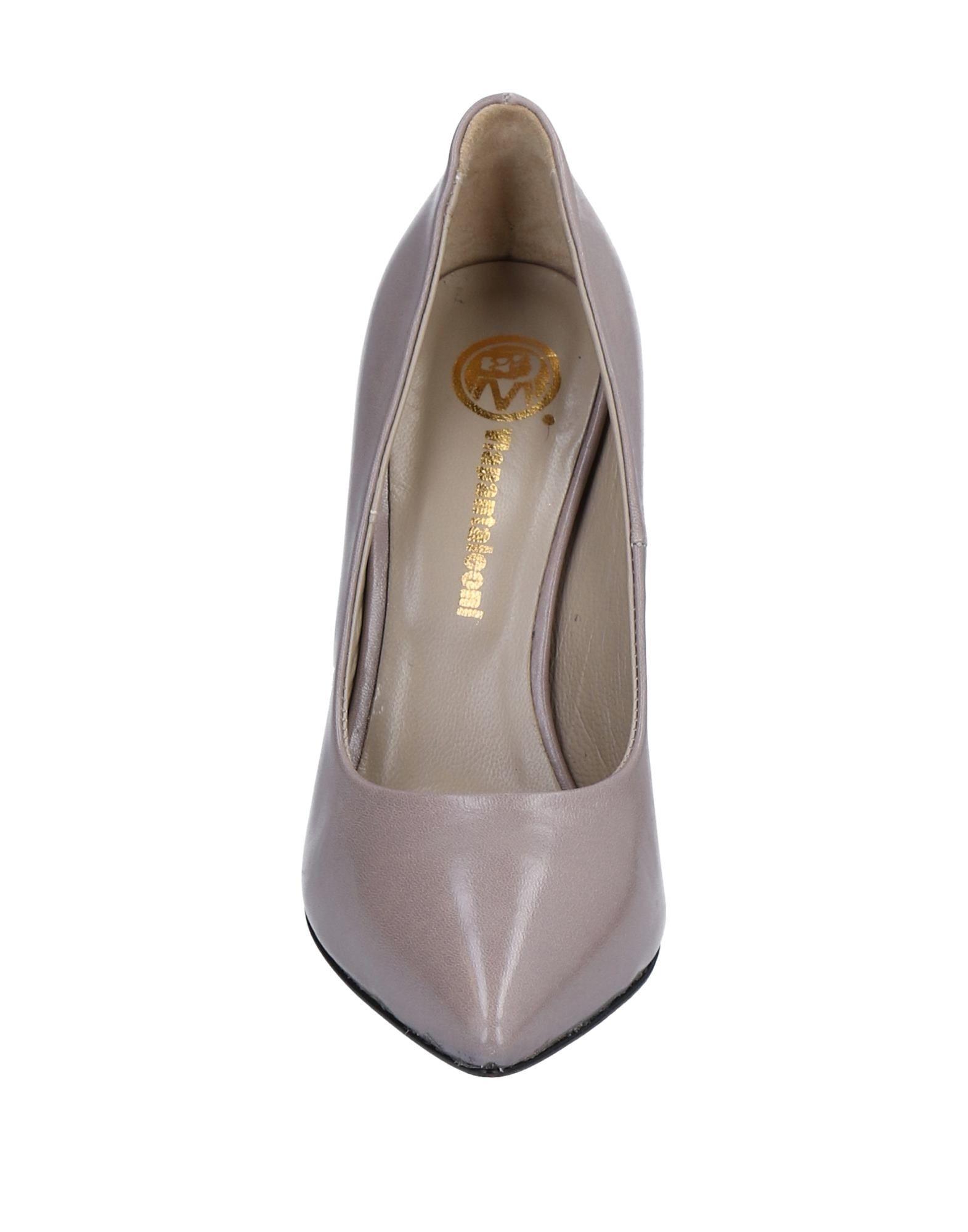 Gut um billige Schuhe zu tragenViapantaleoni® Pumps Damen  11533659TX