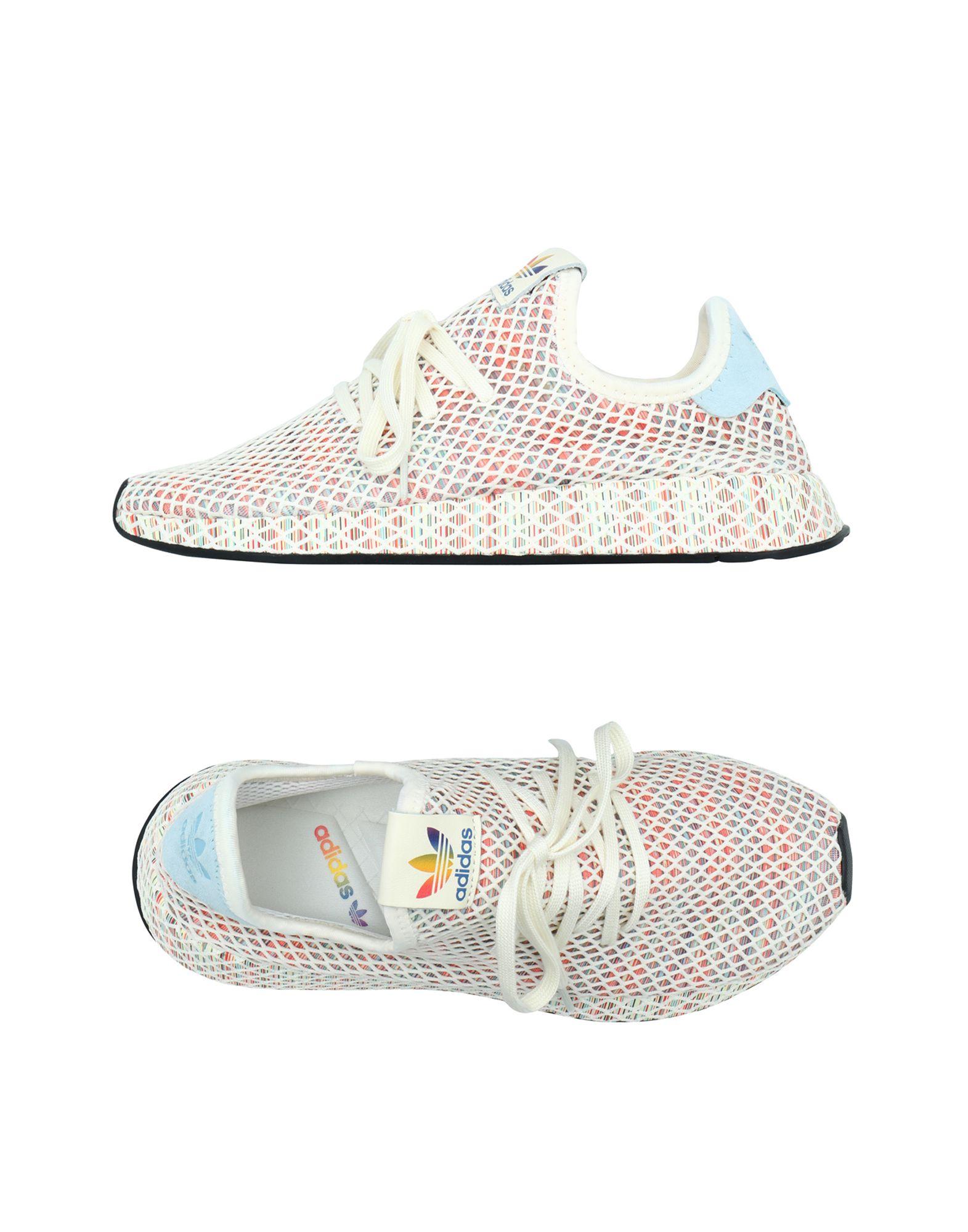 Sneakers Adidas Originals Deerupt Pride - Uomo - 11533663BL