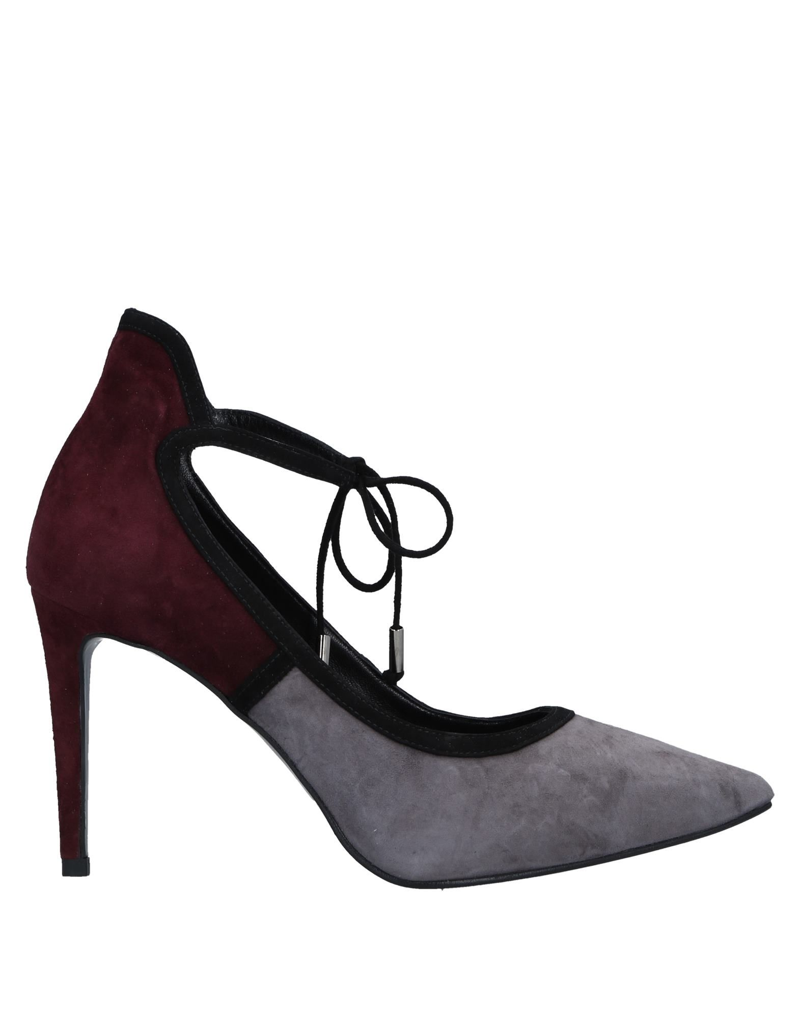 Ezzio Pumps Qualität Damen  11533675VT Gute Qualität Pumps beliebte Schuhe 6d46f7