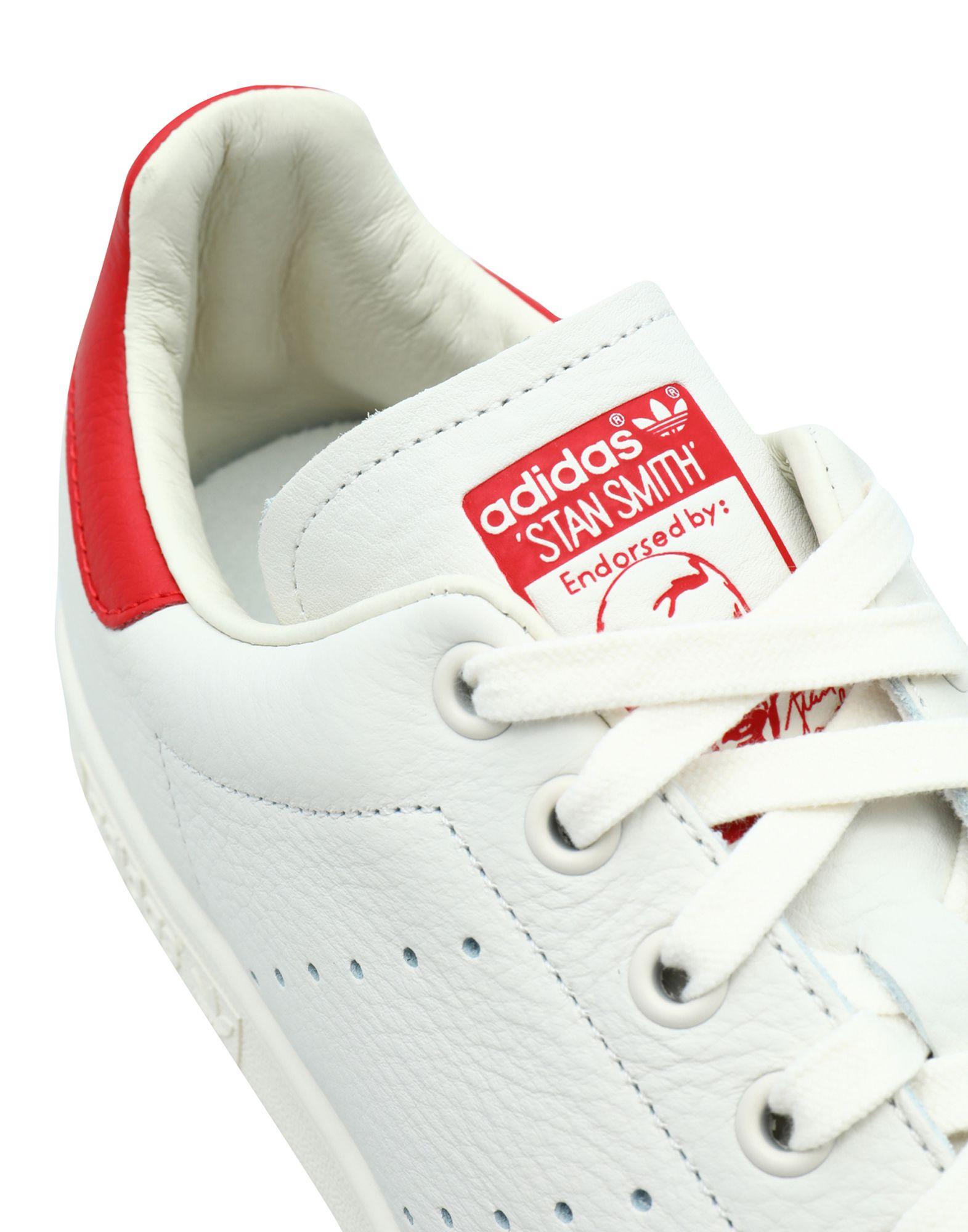 Rabatt echte echte echte Schuhe Adidas Originals Stan Smith  11533678GT 2669fe