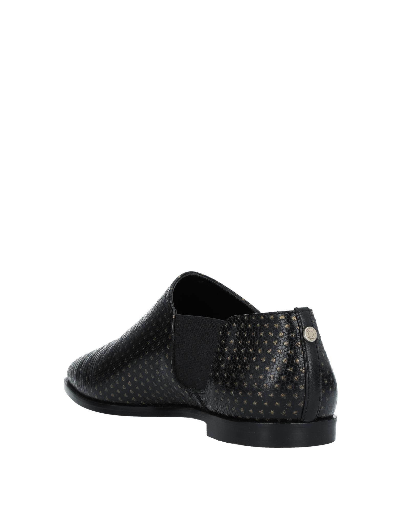 Jimmy Choo Mokassins Damen  Schuhe 11533680LLGünstige gut aussehende Schuhe  4c5c93
