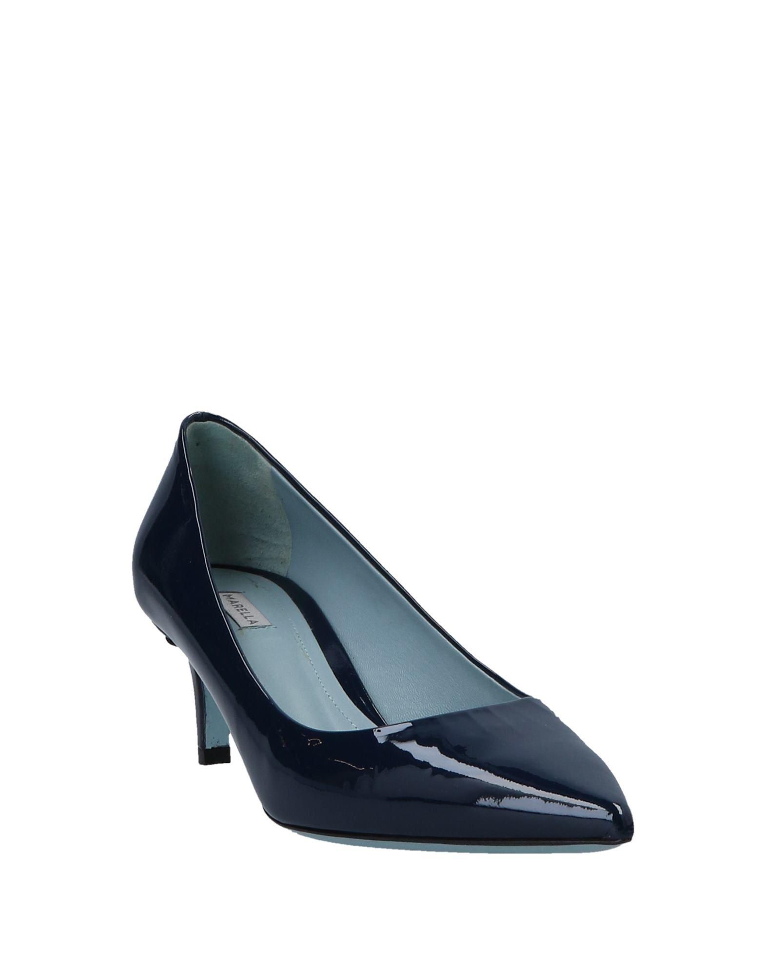 Gut um billige Damen Schuhe zu tragenMarella Pumps Damen billige  11533684QH 774ea8