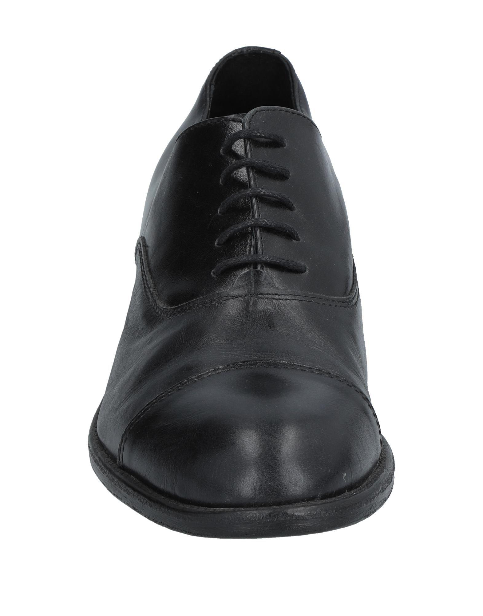 Rabatt echte Schuhe Officina  36 Schnürschuhe Herren  Officina 11533685KM 9559df