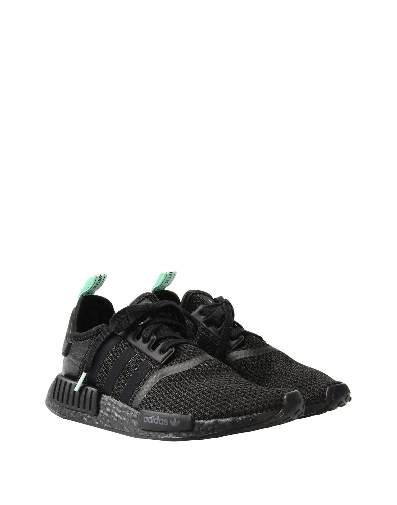 Stilvolle Stilvolle Stilvolle billige Schuhe Adidas Originals Nmd_R1 W  11533687MS 8398b7