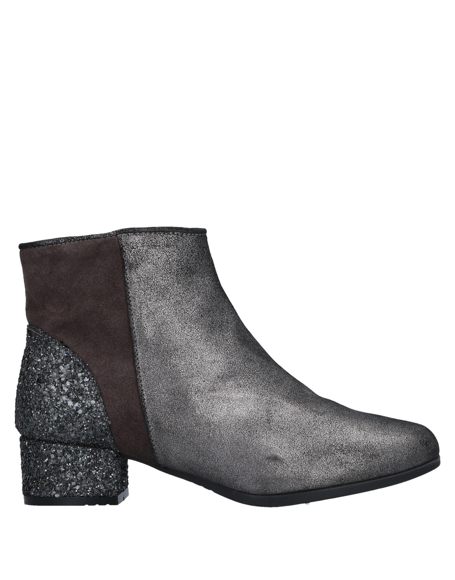Espadrilles Qualität Stiefelette Damen  11533696VM Gute Qualität Espadrilles beliebte Schuhe 1f4a15
