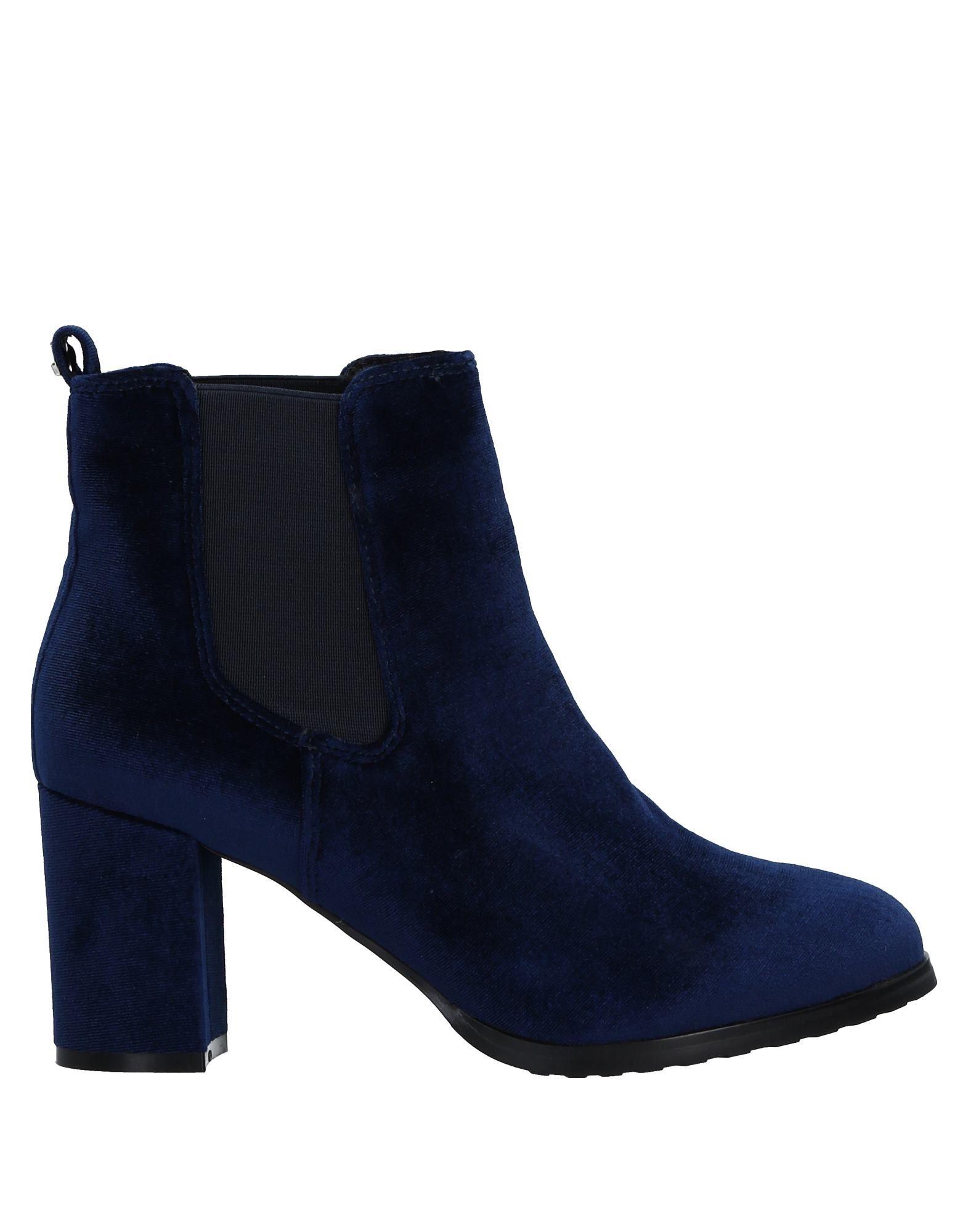 Sara López Stiefelette Damen  11533697OE Gute Qualität beliebte Schuhe