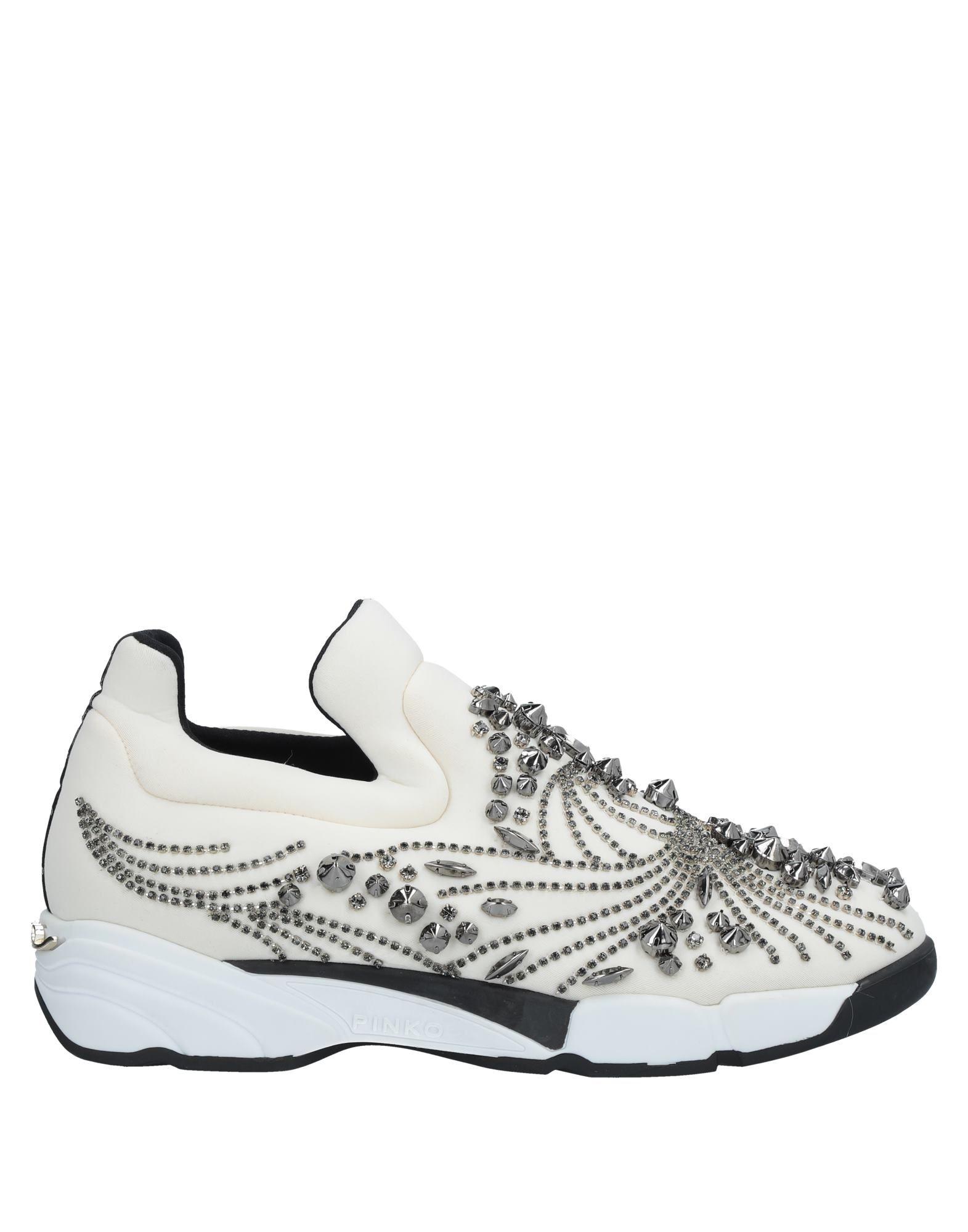 Haltbare Mode billige Schuhe Pinko Sneakers Damen  11533699DD Heiße Schuhe