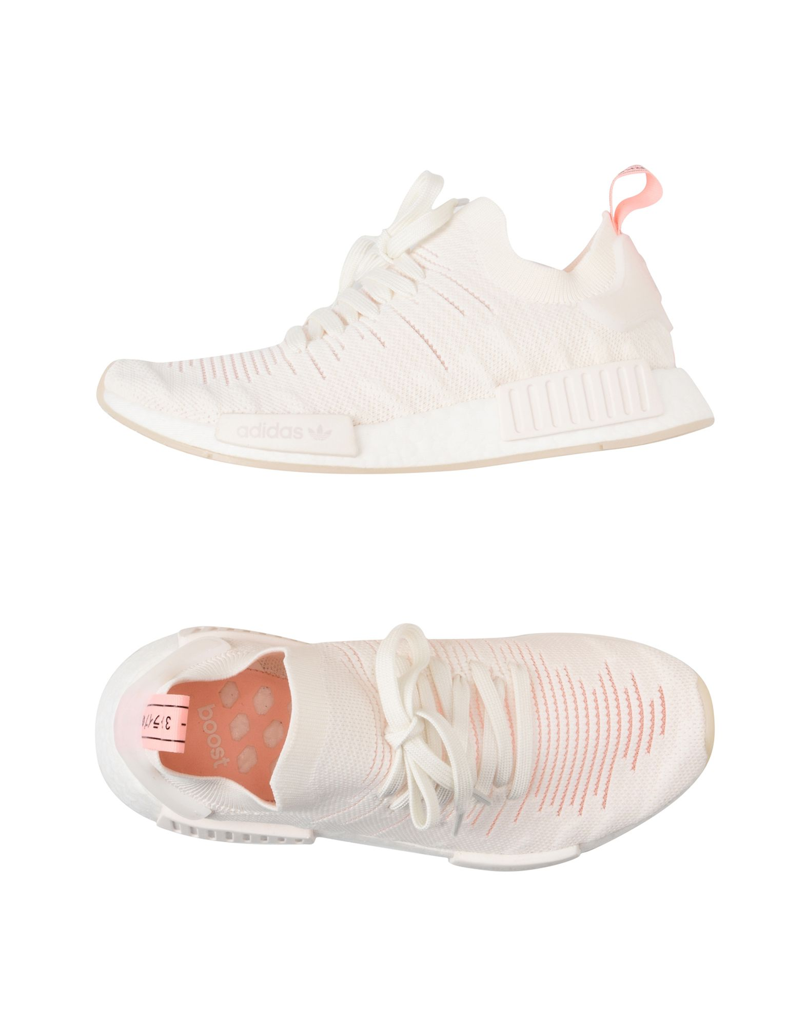 Sneakers Adidas Originals Nmd_R1 Nmd_R1 Originals Stlt Pk W - Donna - 11533715RI 5632a0