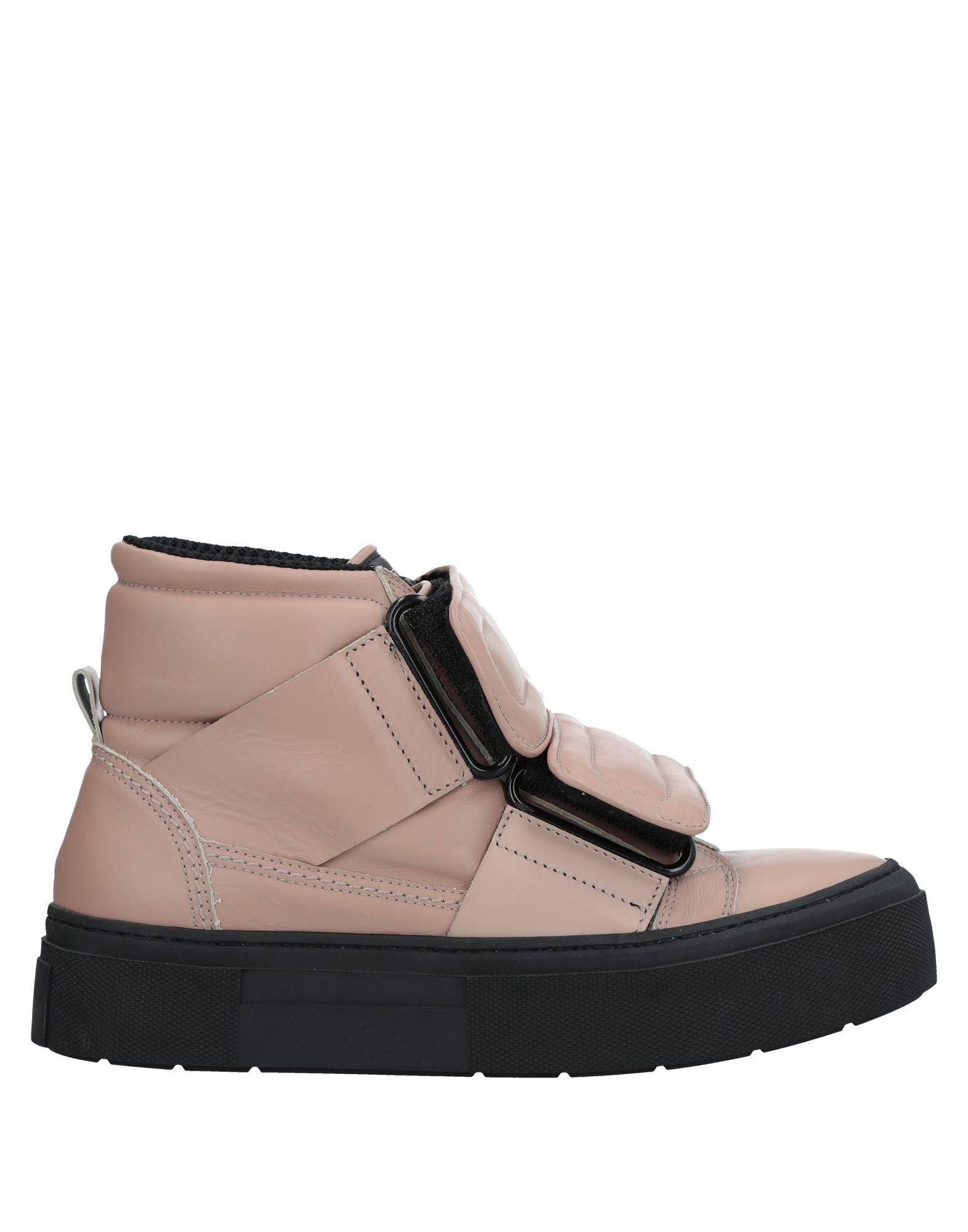 Stilvolle billige Schuhe O.X.S. Sneakers Damen  11533718KN