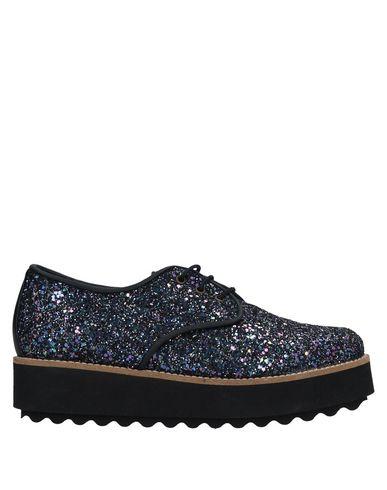 premium selection ec38b 01d48 Zapato De Cordones Espadrilles Mujer - Zapatos De Cordones Espadrilles -  11533719PB Morado