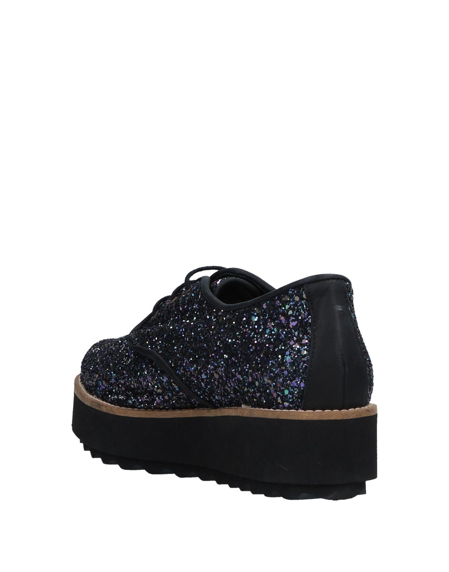 Espadrilles Schnürschuhe Qualität Damen  11533719PB Gute Qualität Schnürschuhe beliebte Schuhe cabd5a