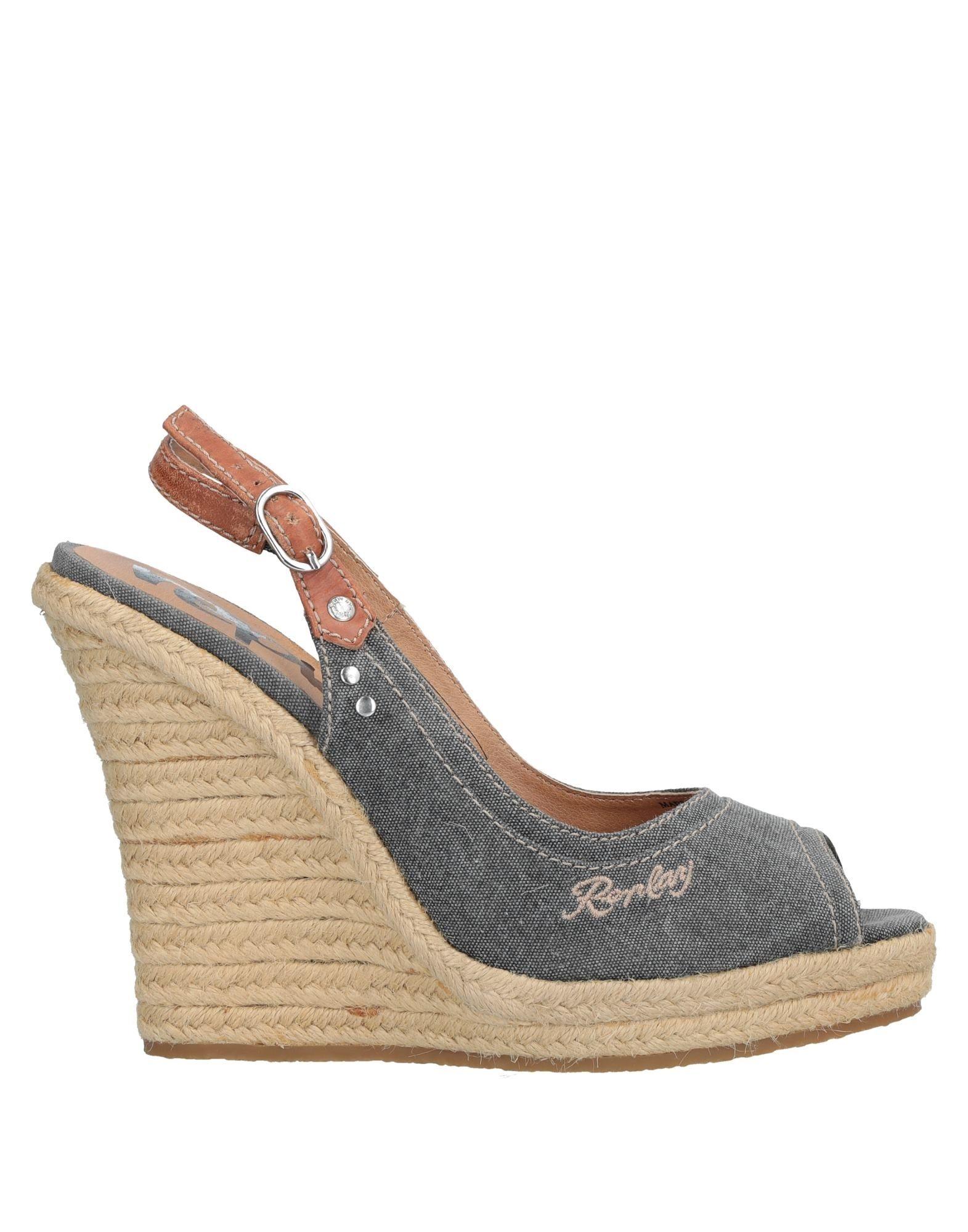 Haltbare Mode billige Schuhe Replay Sandalen Damen  11533721VK Heiße Schuhe