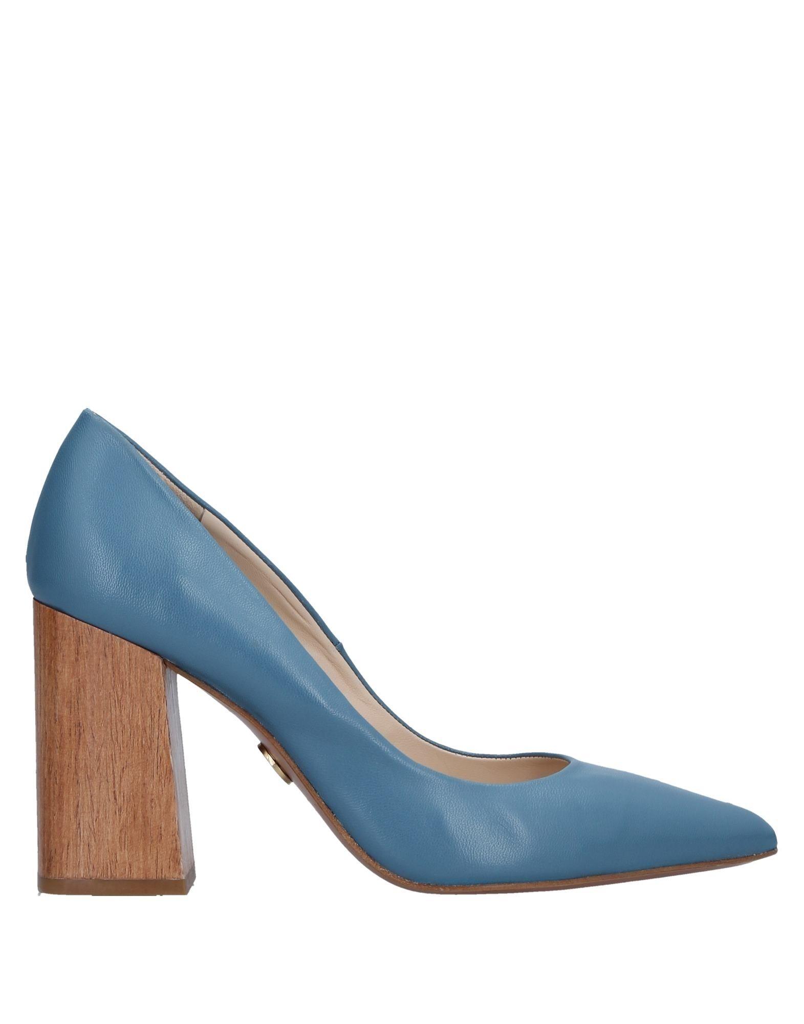 Leie Pumps Damen  11533748ML Gute Qualität beliebte Schuhe