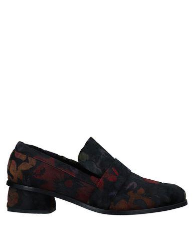 Grandes descuentos últimos últimos últimos zapatos Mocasín Donna Soft Mujer - Mocasines Donna Soft- 11486694RO Negro 9167aa