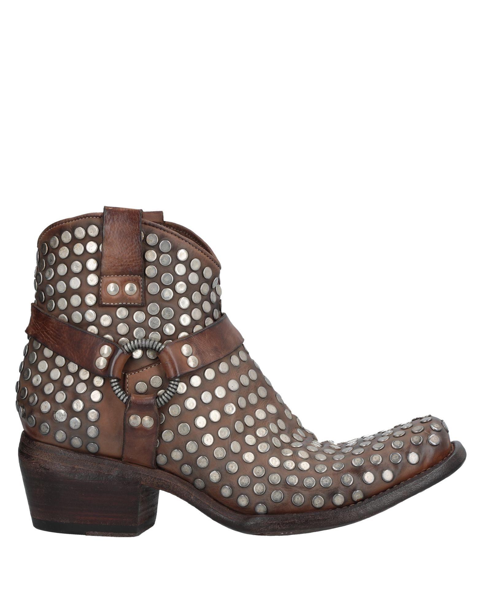 Rabatt Schuhe Damy Stiefelette Damen  11533753GK