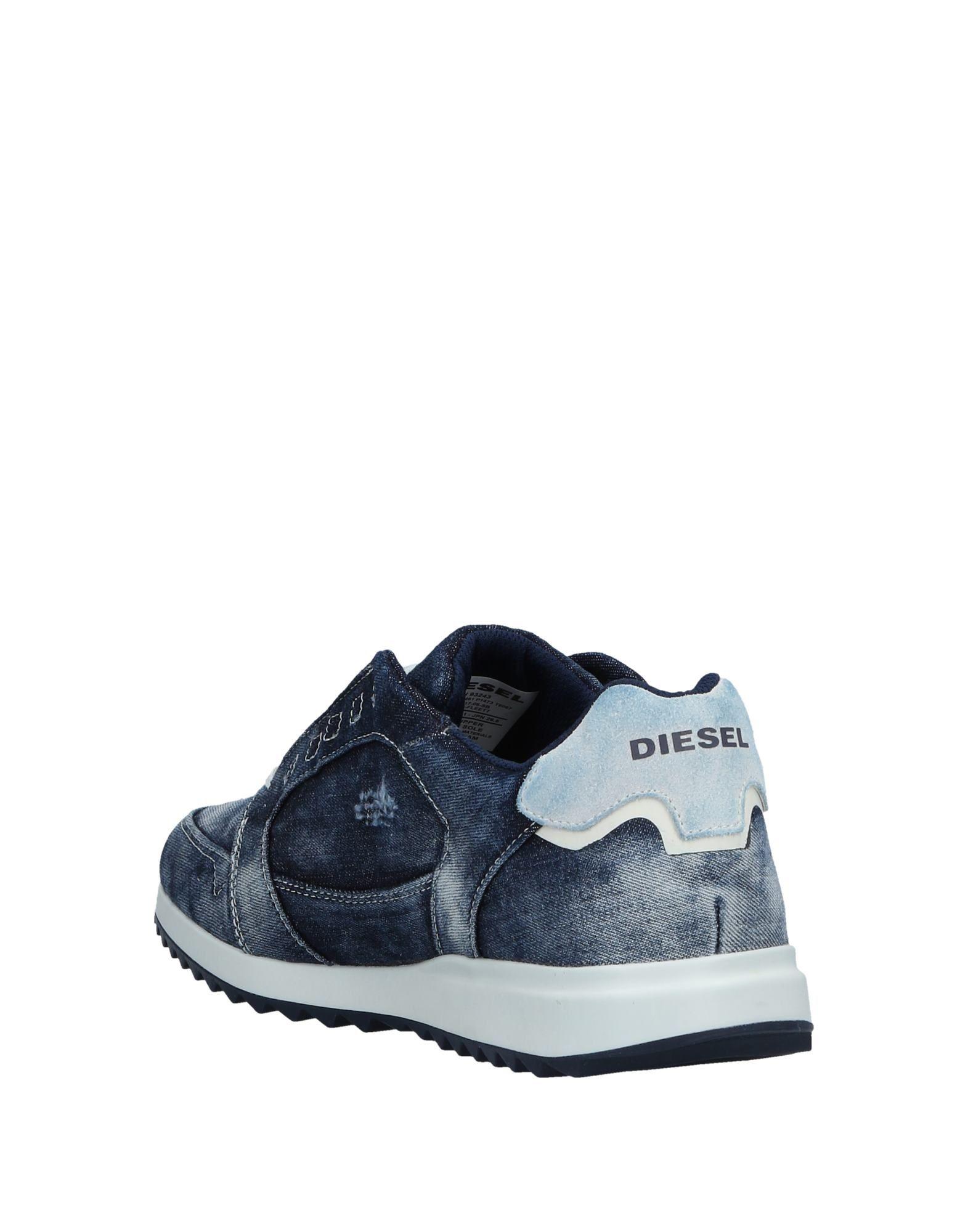 Rabatt Herren echte Schuhe Diesel Sneakers Herren Rabatt  11533760JJ 1db9f6