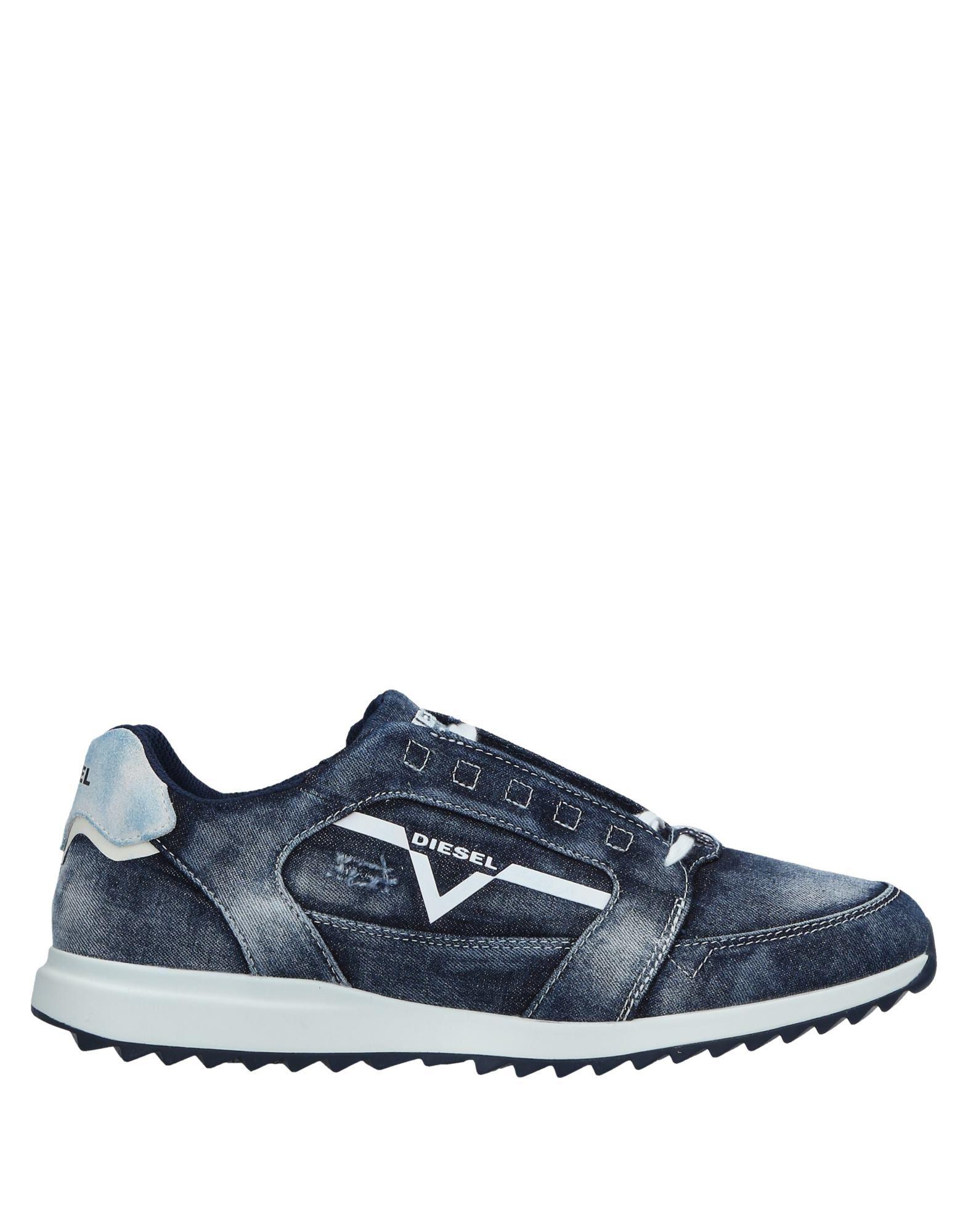 Sneakers Diesel Uomo - 11533760JJ elegante