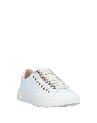 Sneakers Diesel Blanc Diesel Sneakers Blanc Diesel Diesel Blanc Sneakers 08cqY