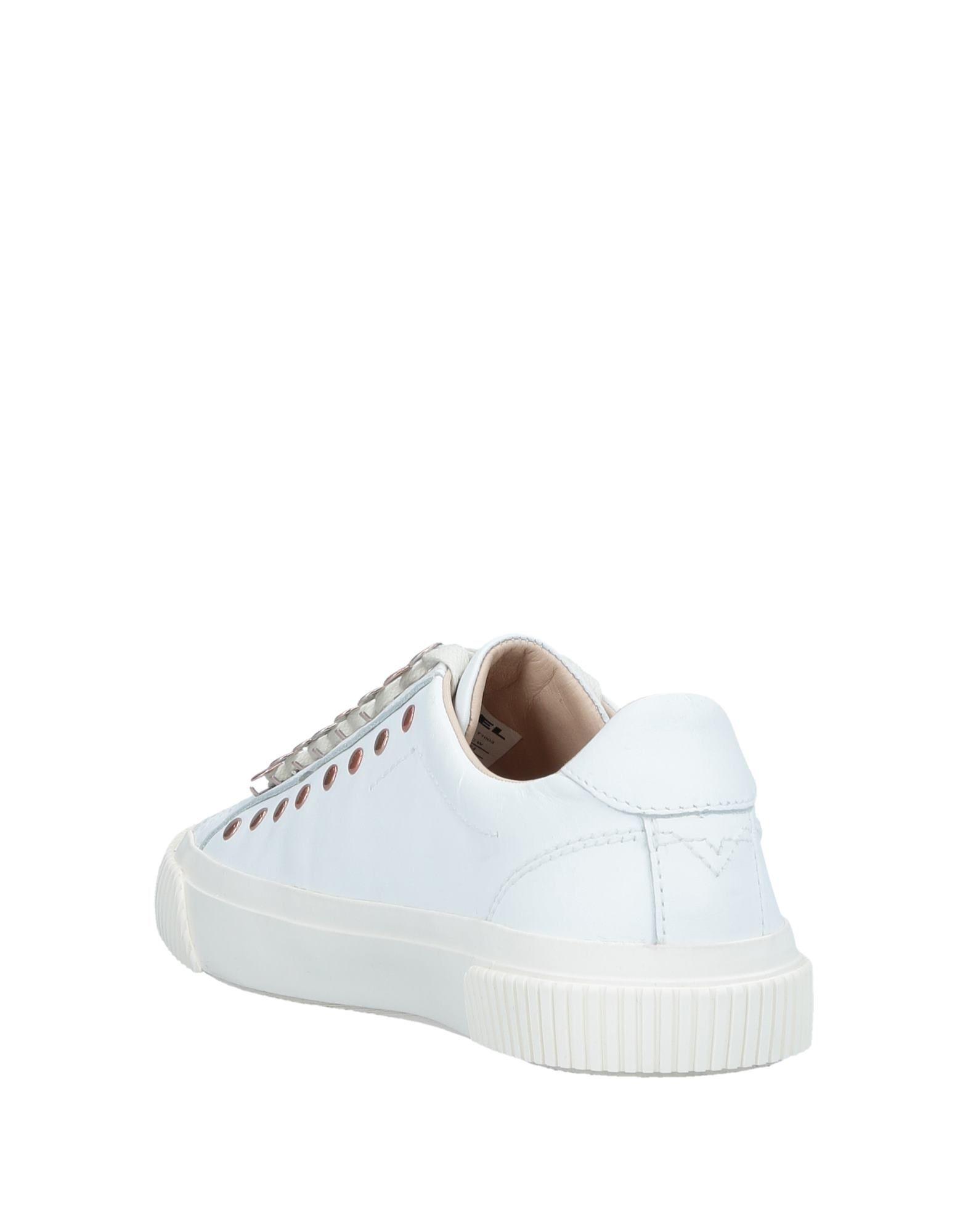 Diesel Sneakers - Women Diesel Sneakers online online online on  United Kingdom - 11533773EK fa4e72