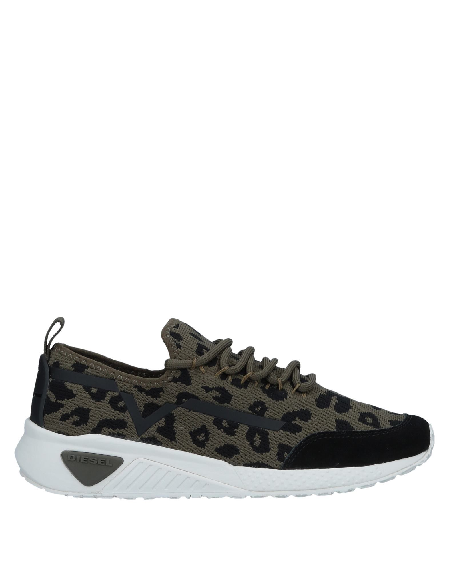 Moda Sneakers Diesel Donna - - Donna 11533778UT 3ec955
