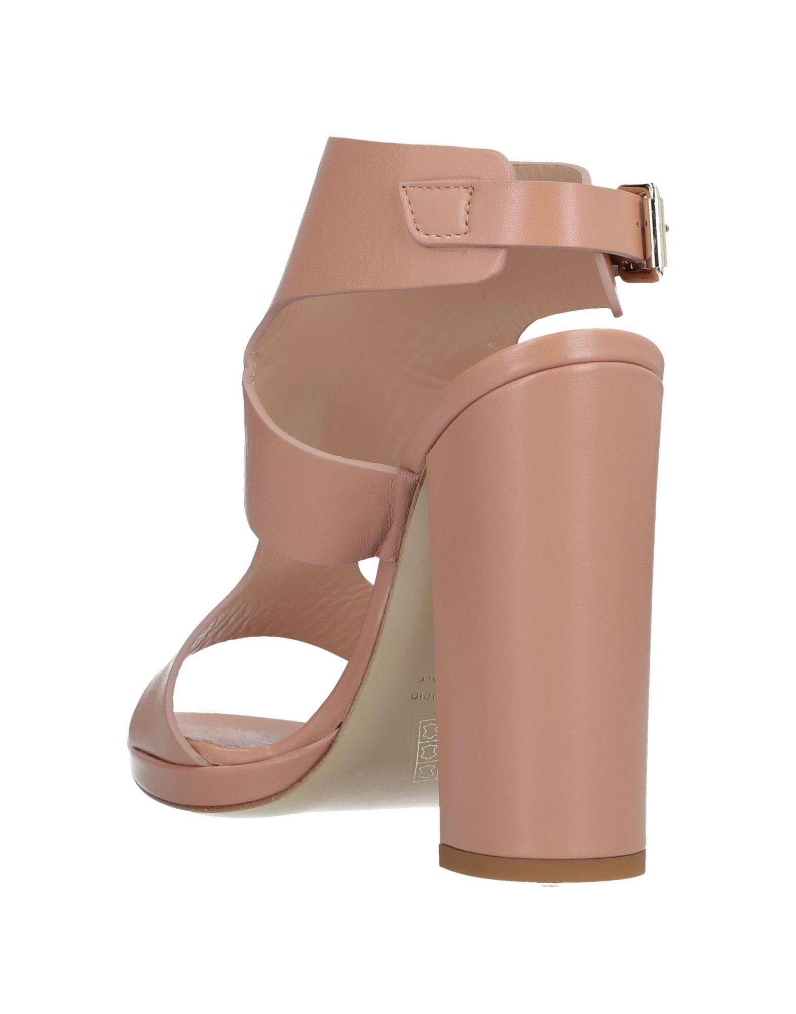 Gut um billige Schuhe zu tragenGiampaolo Viozzi Sandalen Damen  11533781JR