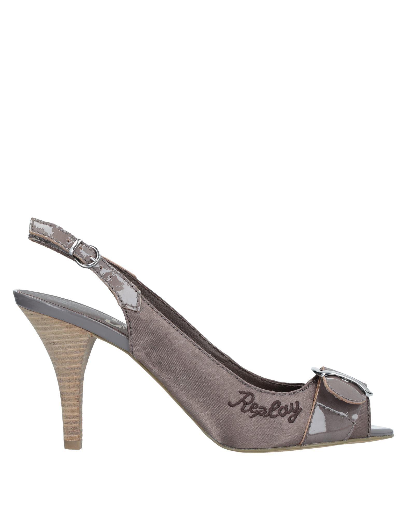 Replay Sandalen Damen  11533787SQ Gute Qualität beliebte Schuhe