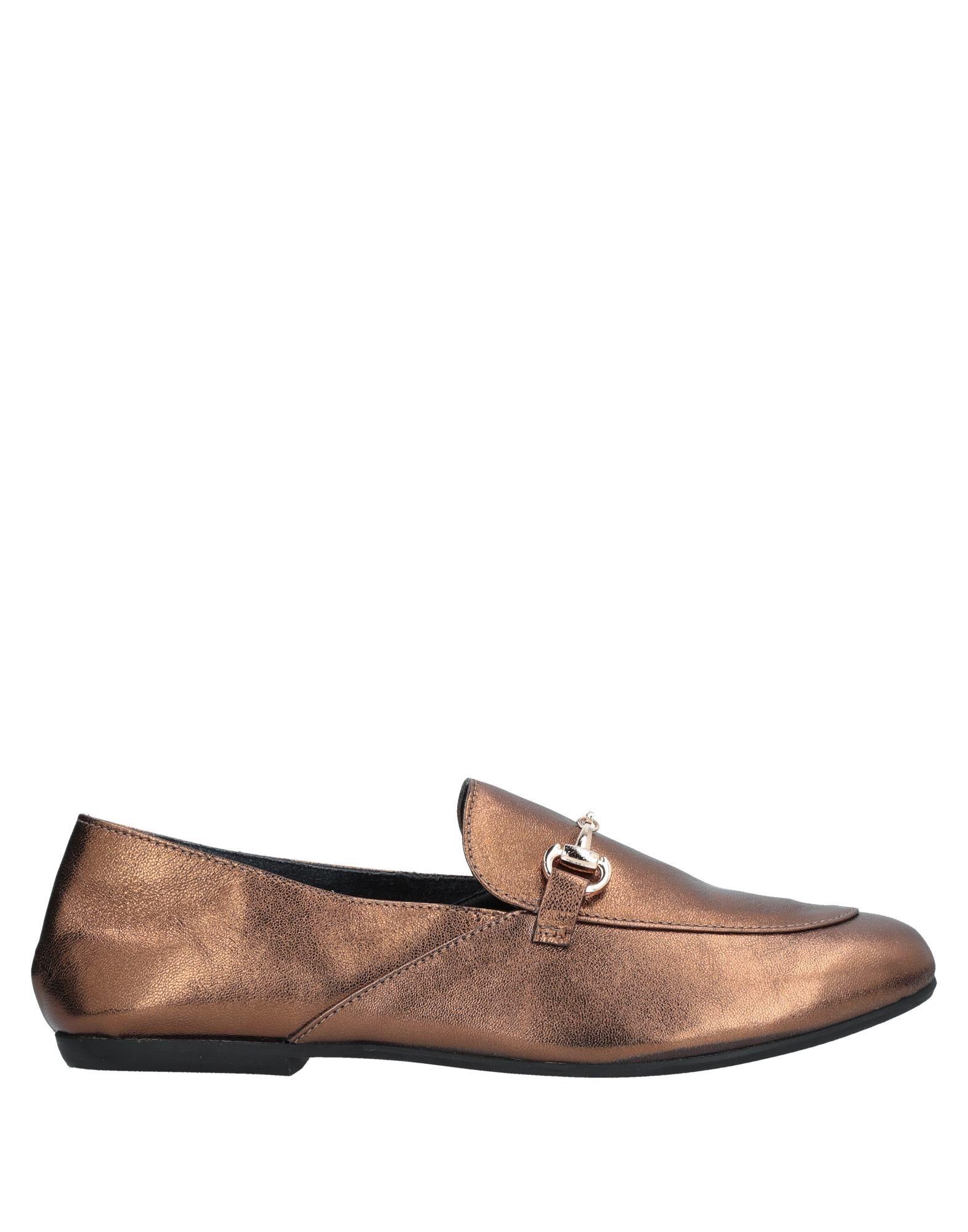 Haltbare Mode billige Schuhe Fiorina Mokassins Damen  11533800SH Heiße Schuhe