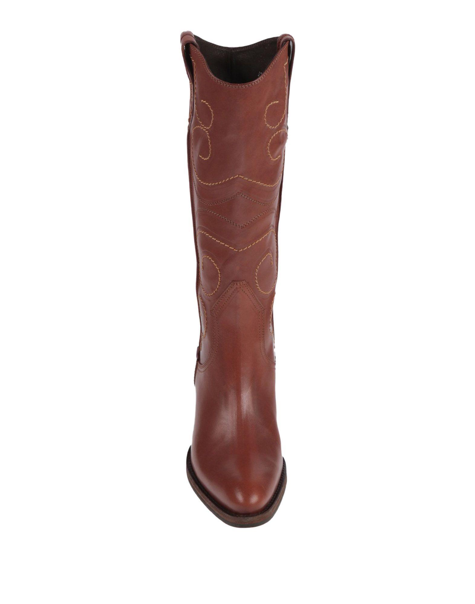 Sax Stiefel beliebte Damen  11533804TJ Gute Qualität beliebte Stiefel Schuhe 9b6f66