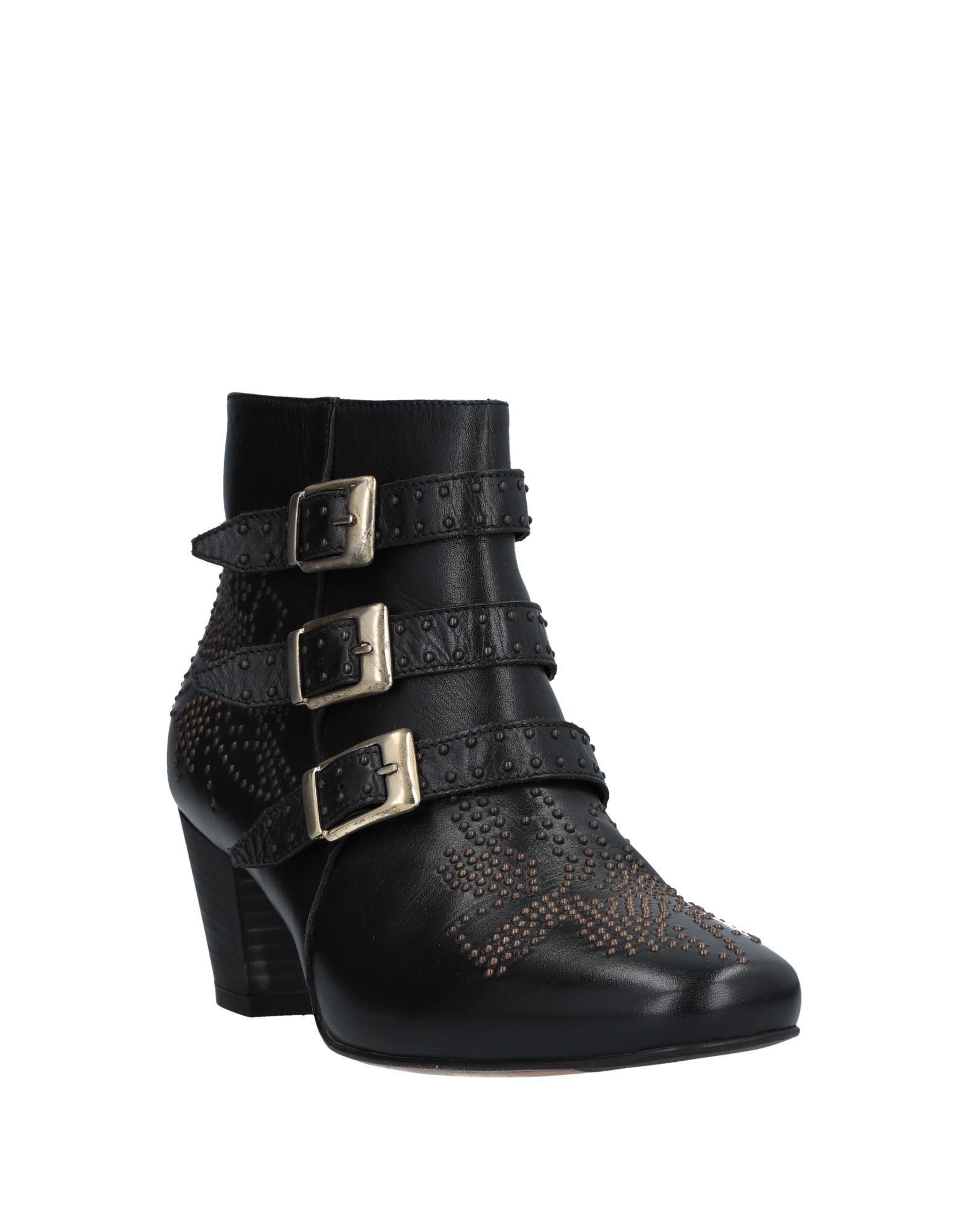 Strategia Stiefelette Damen  strapazierfähige 11533807MLGut aussehende strapazierfähige  Schuhe c45fdf