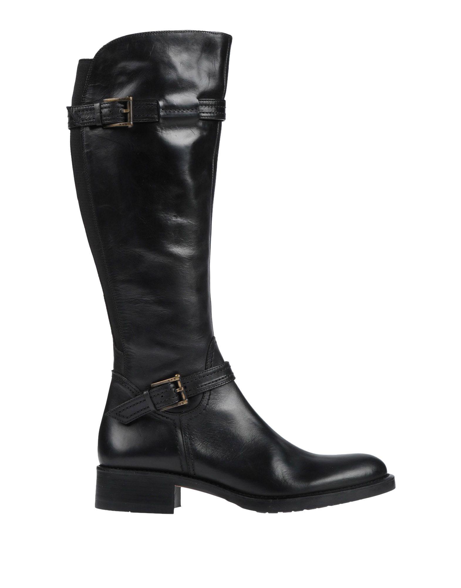 Sax Stiefel Damen  11533810SL Gute Qualität beliebte Schuhe