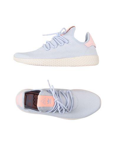 big sale 20abb 281b5 ADIDAS ORIGINALS by PHARRELL WILLIAMS. PW TENNIS HU W. Sneakers