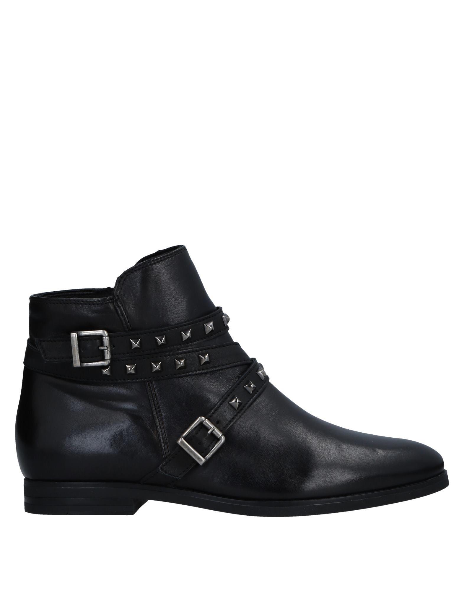 Fabbrica Deicolli Stiefelette Damen  11533817SP Gute Qualität beliebte Schuhe