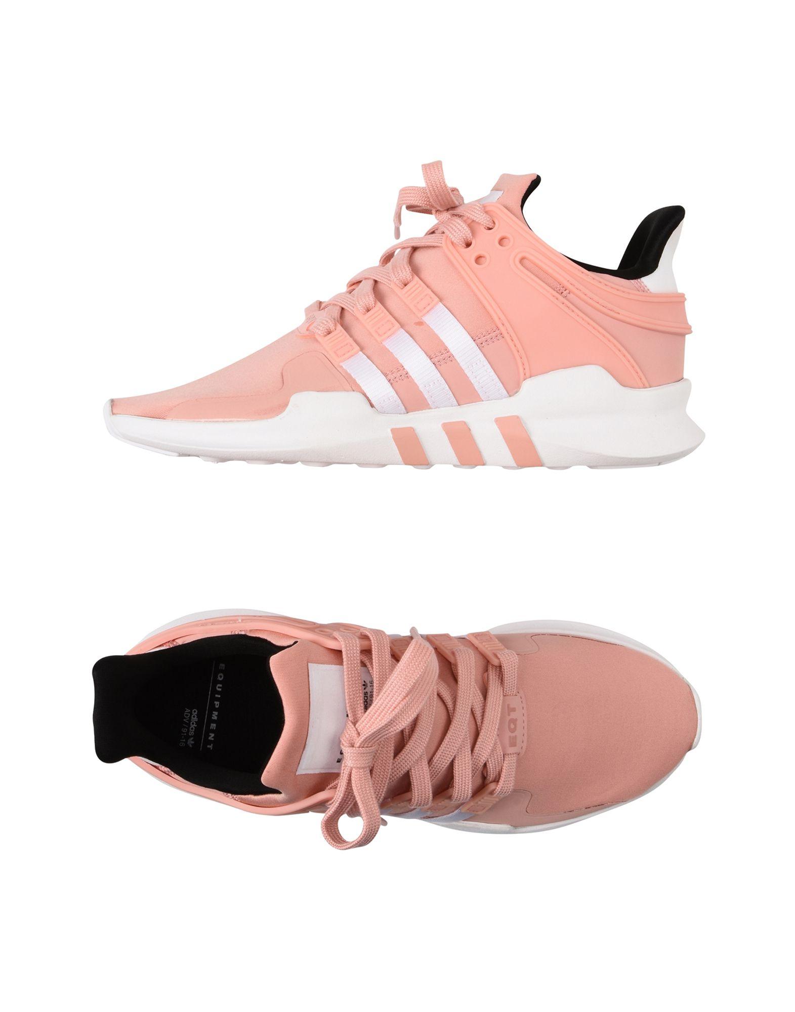 Sneakers Adidas Originals Eqt Support Adv - Donna - 11533819FT