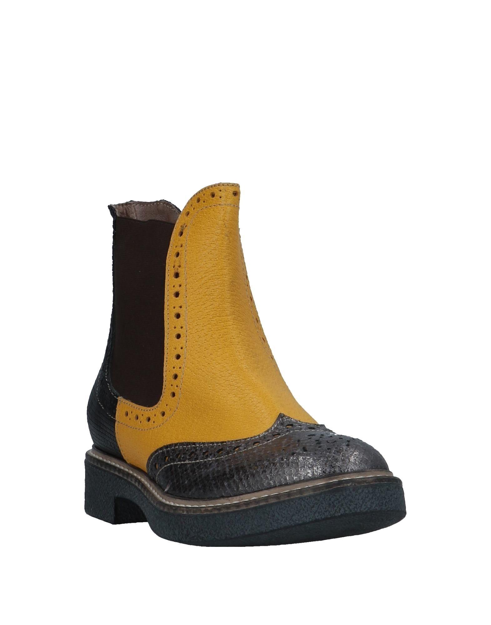 Gut um um um billige Schuhe zu tragenEbarrito Chelsea Boots Damen  11533820FI 6fc124