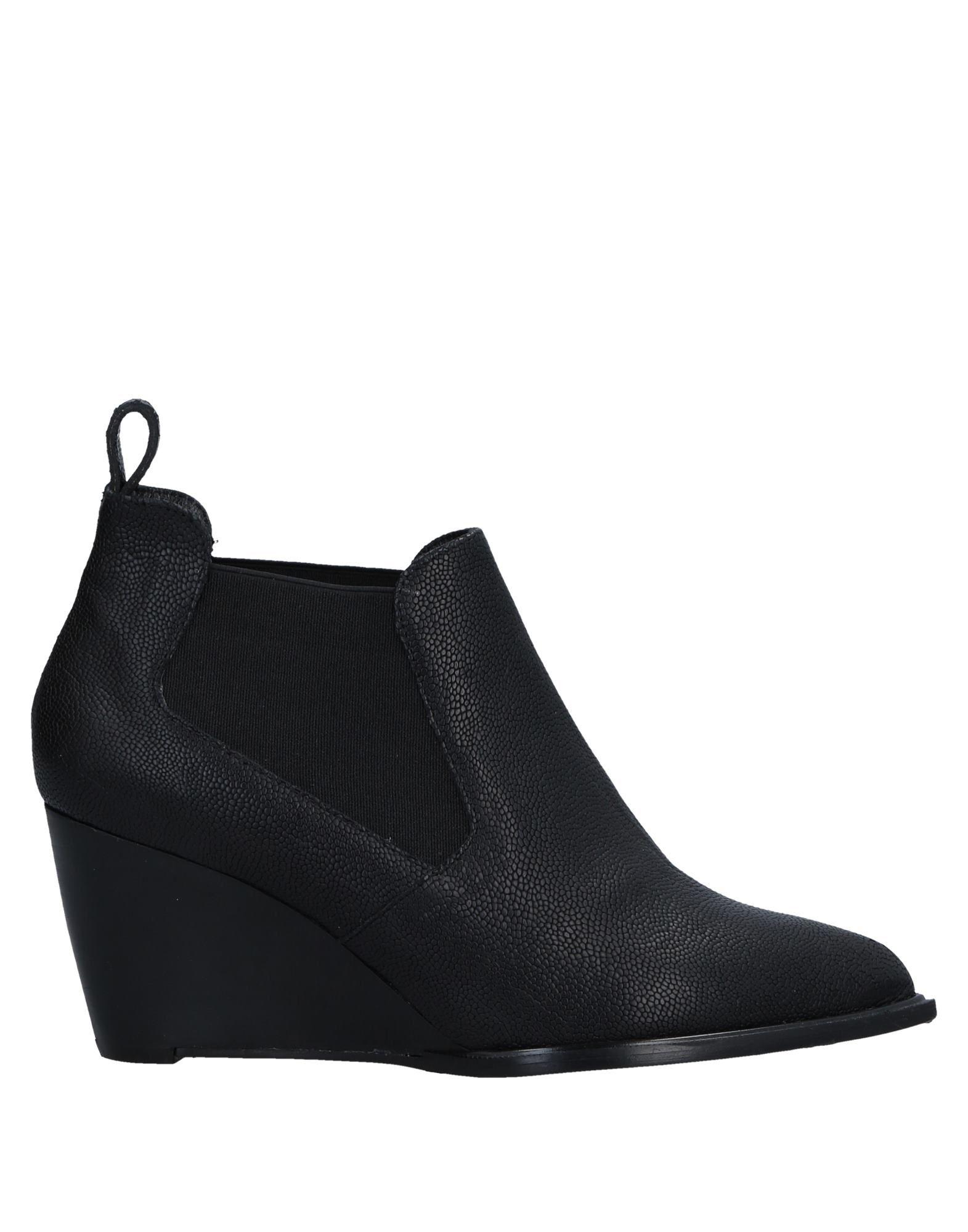 Rabatt Schuhe Robert Clergerie Stiefelette Damen  11533827AI