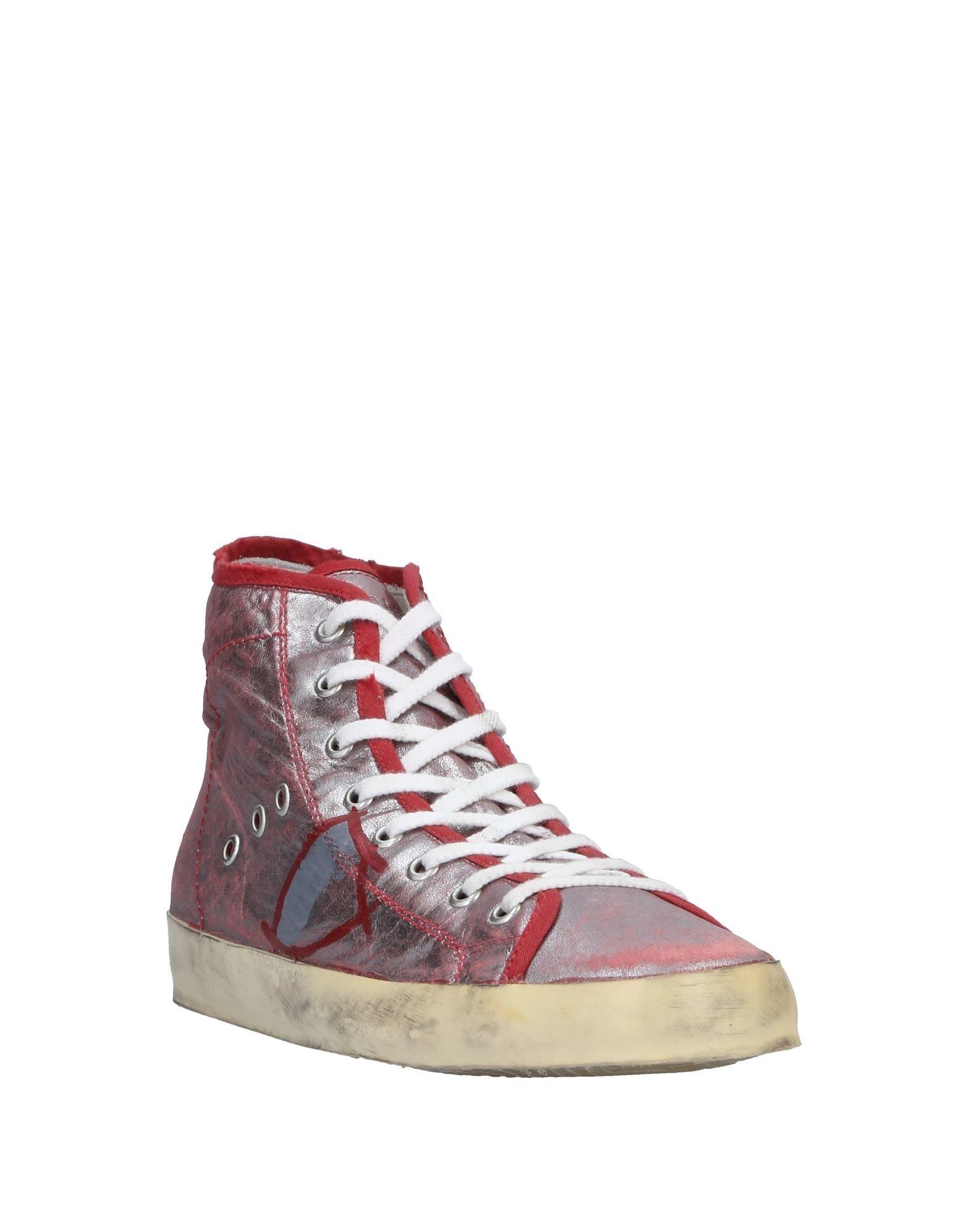 Philippe Model Sneakers Herren beliebte  11533833DW Gute Qualität beliebte Herren Schuhe ba2845