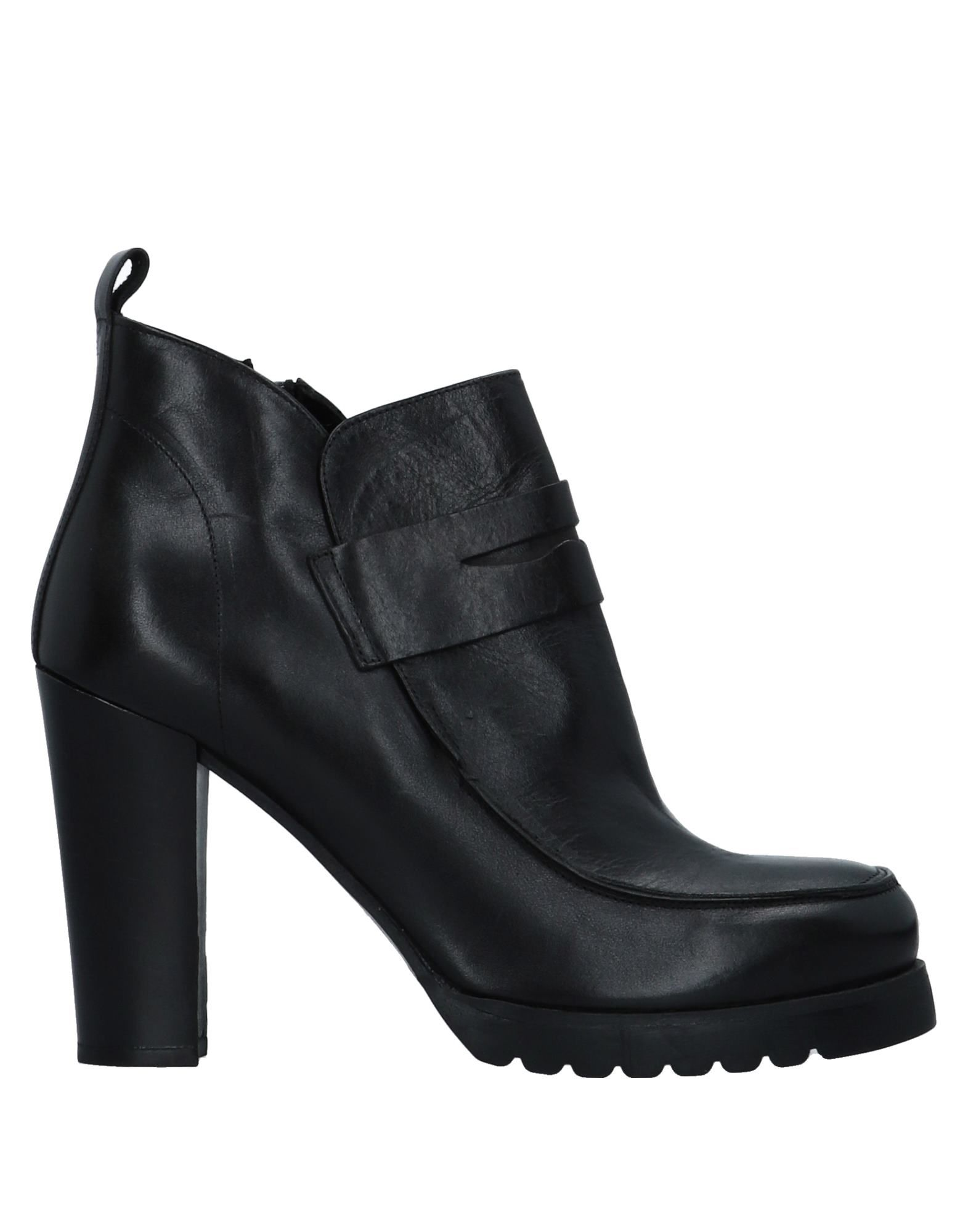 Paolina Perez Stiefelette Damen  11533837UL Gute Qualität beliebte Schuhe