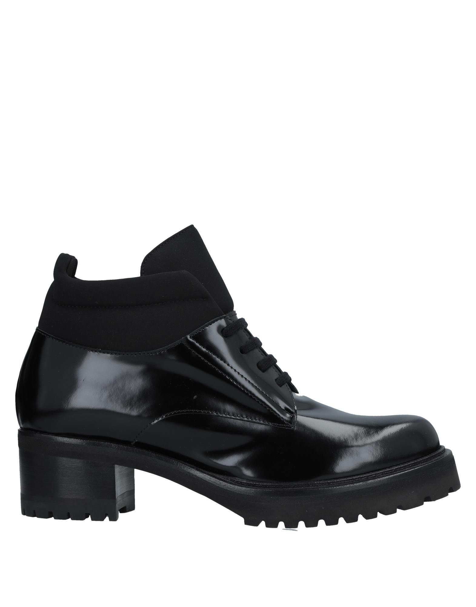 Guido Sgariglia Stiefelette Damen  11533841KCGut aussehende strapazierfähige Schuhe