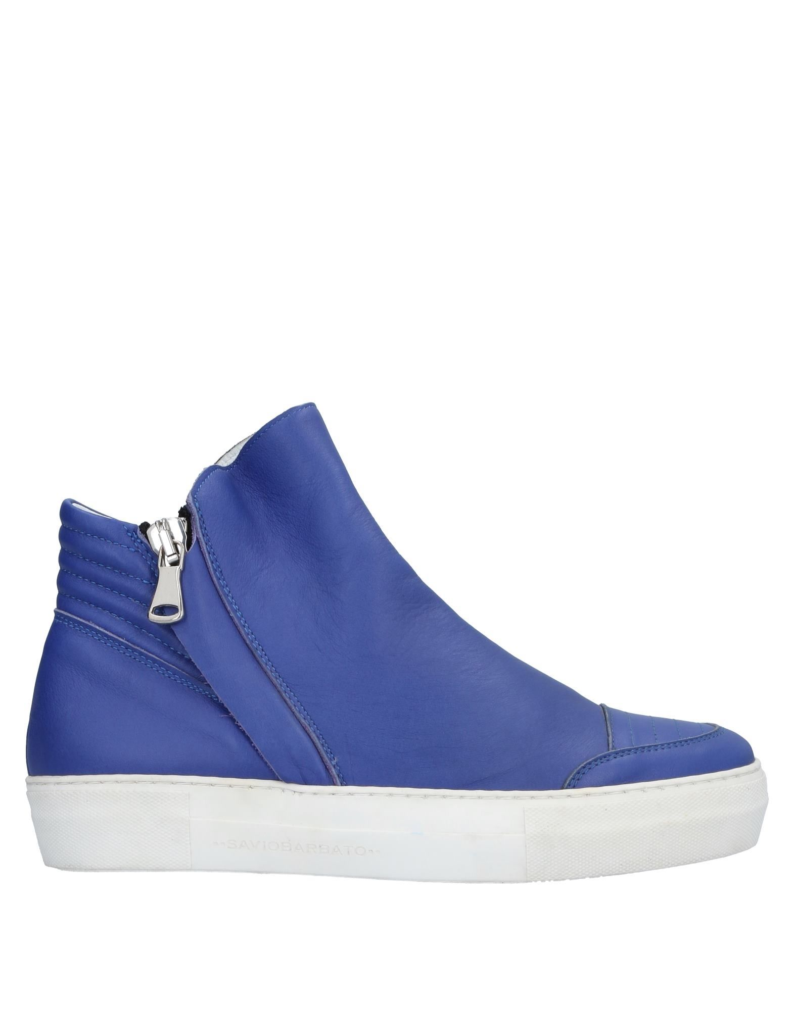 Savio Barbato Sneakers Herren Herren Sneakers  11533846VL Gute Qualität beliebte Schuhe 0f9677